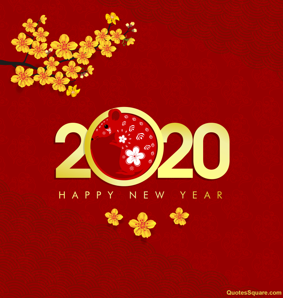 Happy Chinese New Year 2020 Wallpapers ...