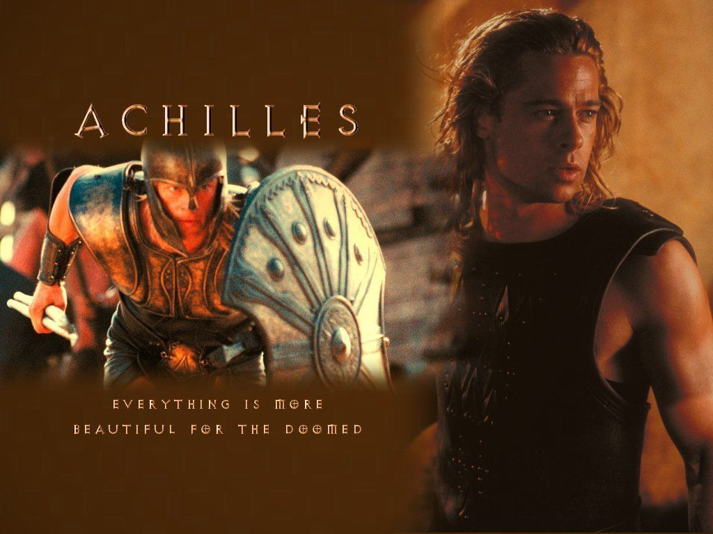 Achilles Wallpapers Top Free Achilles Backgrounds Wallpaperaccess