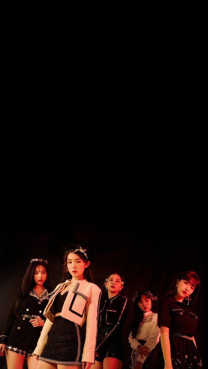Psycho Red Velvet Wallpapers Top Free Psycho Red Velvet Backgrounds Wallpaperaccess