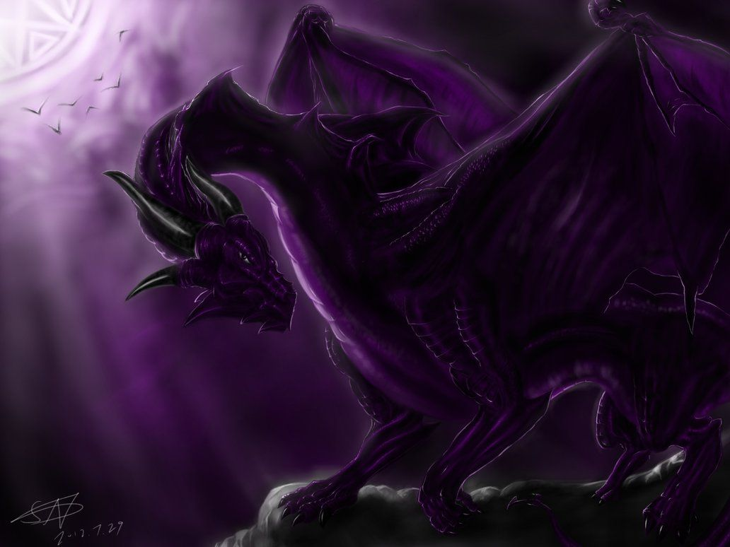 Shadow Dragon Wallpapers Top Free Shadow Dragon Backgrounds
