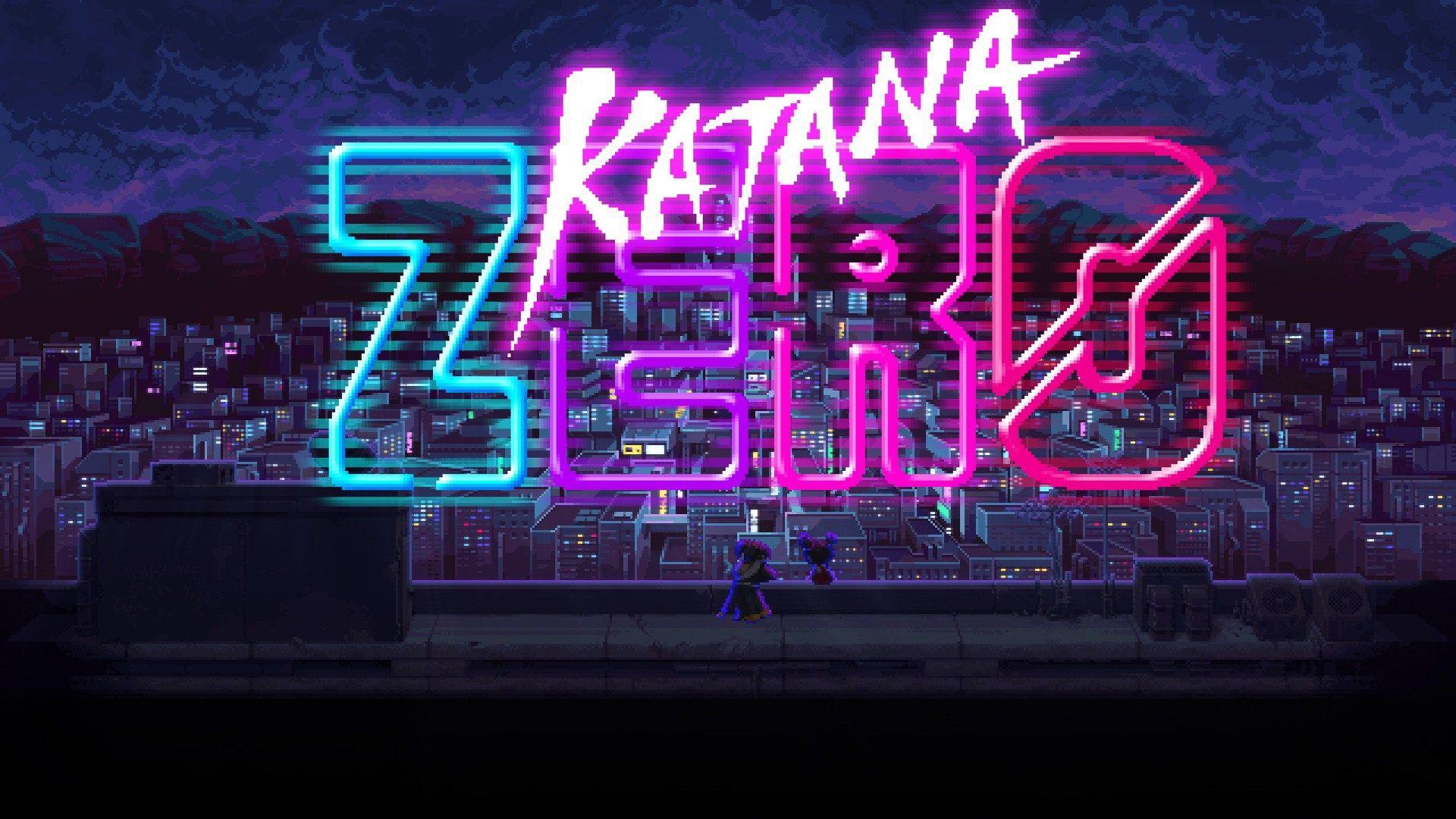 Katana Zero Wallpapers Top Free Katana Zero Backgrounds Wallpaperaccess
