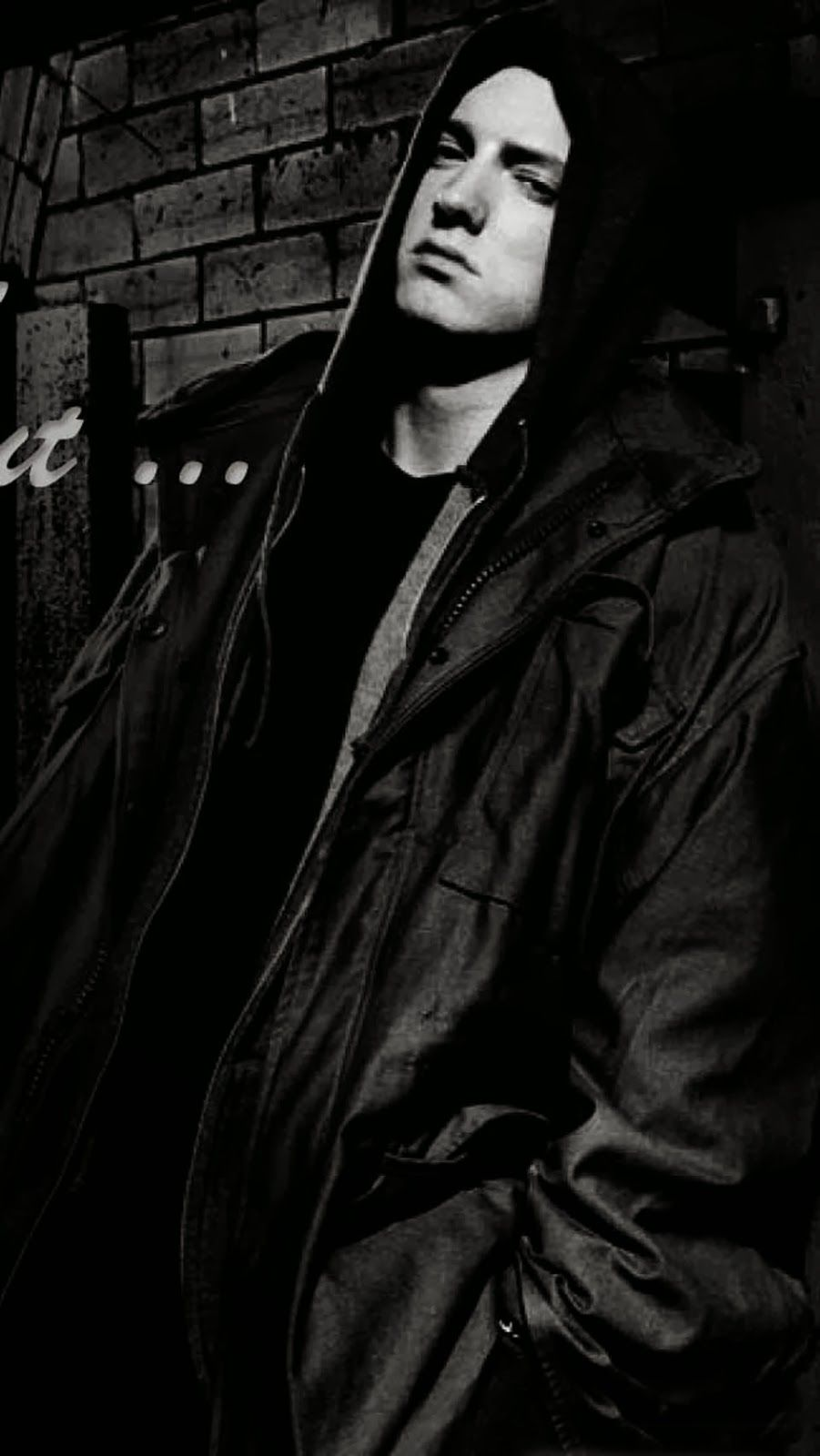 Eminem Phone Wallpapers Top Free Eminem Phone Backgrounds