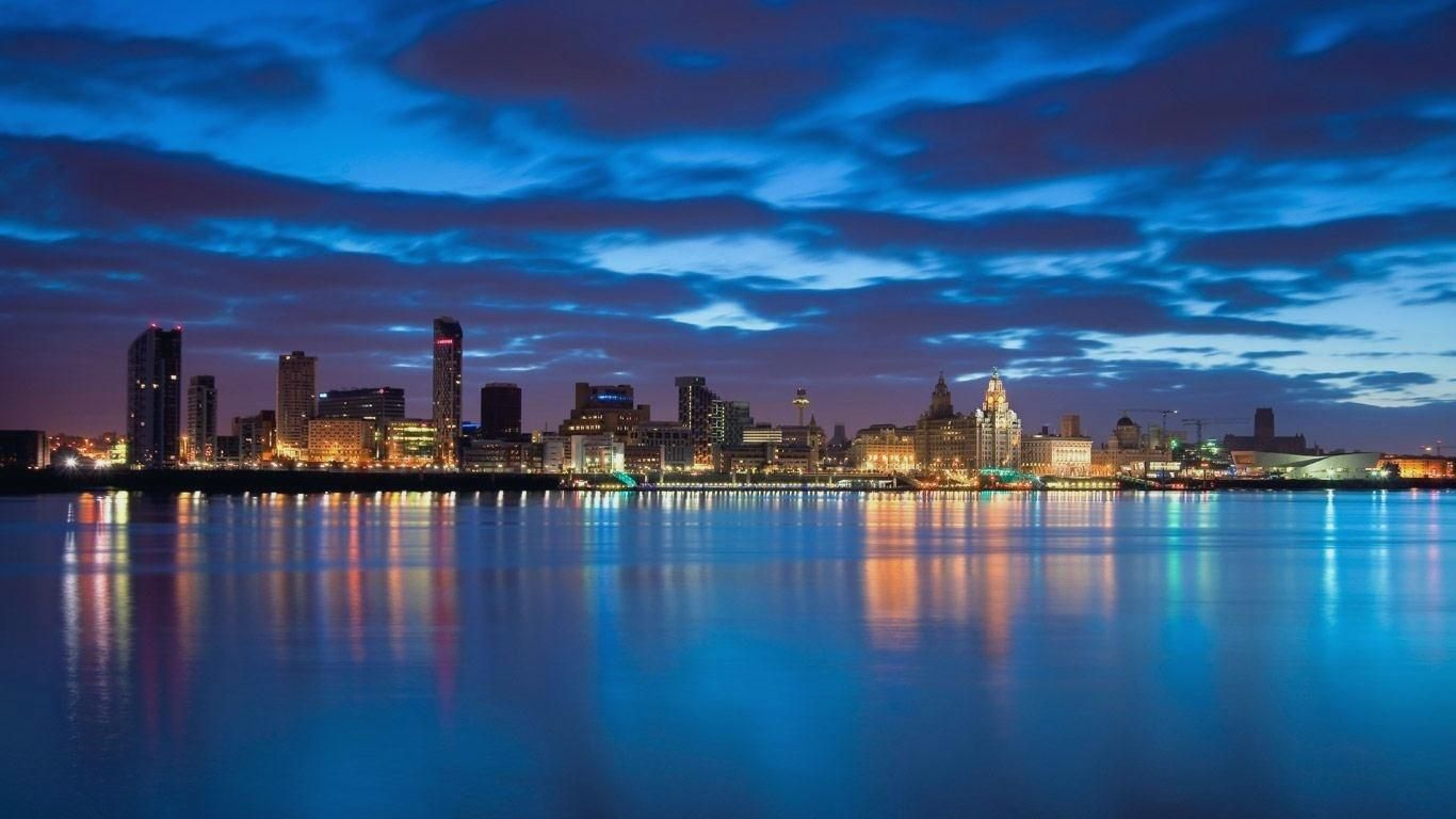 Liverpool City Wallpapers Top Free Liverpool City Backgrounds Wallpaperaccess