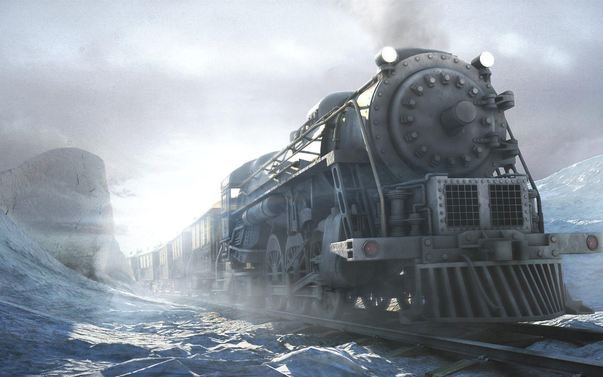 Steam Engine Wallpapers Top Free Steam Engine Backgrounds Wallpaperaccess