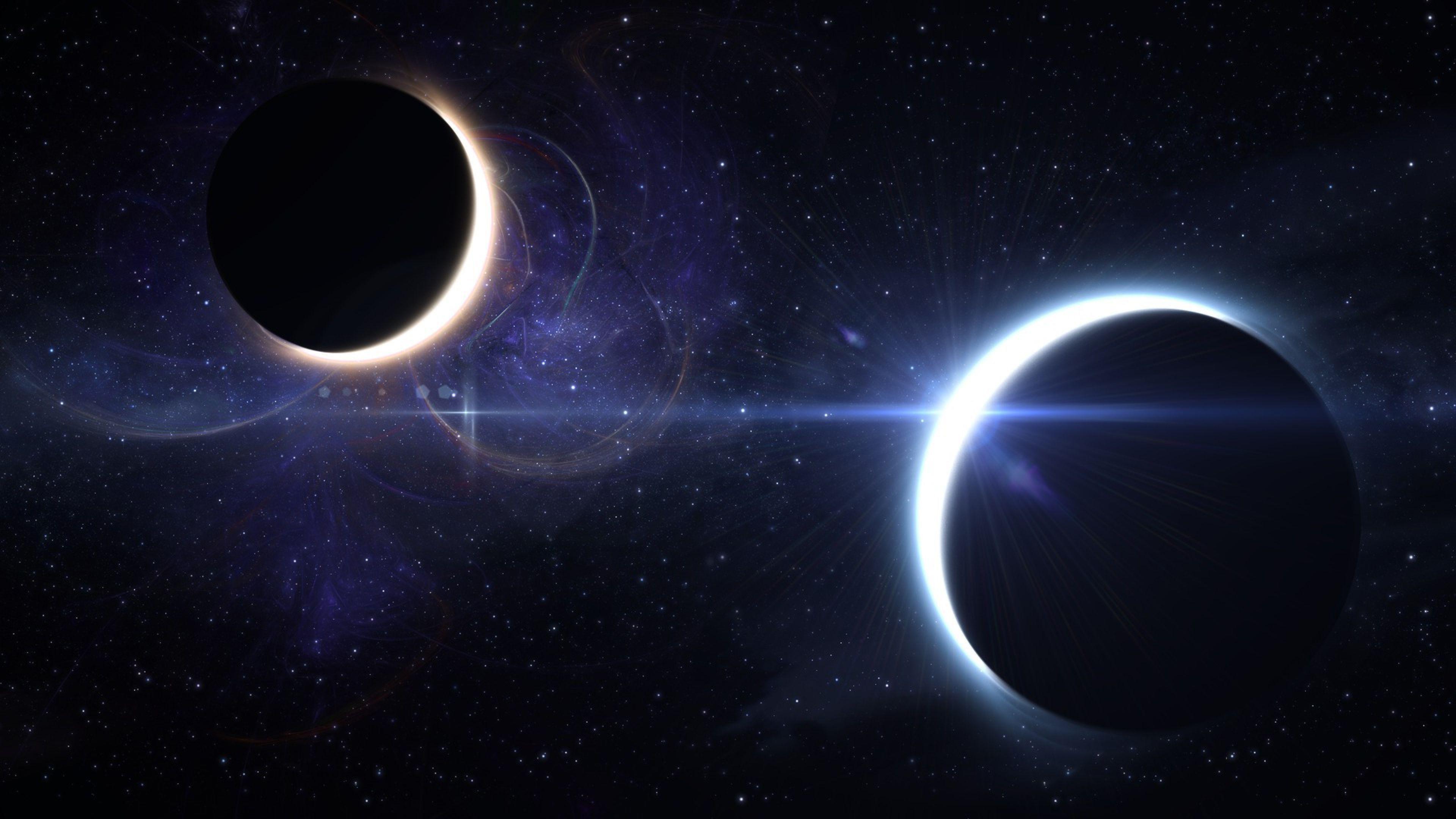 Solar Eclipse 4K Wallpapers - Top Free Solar Eclipse 4K ...