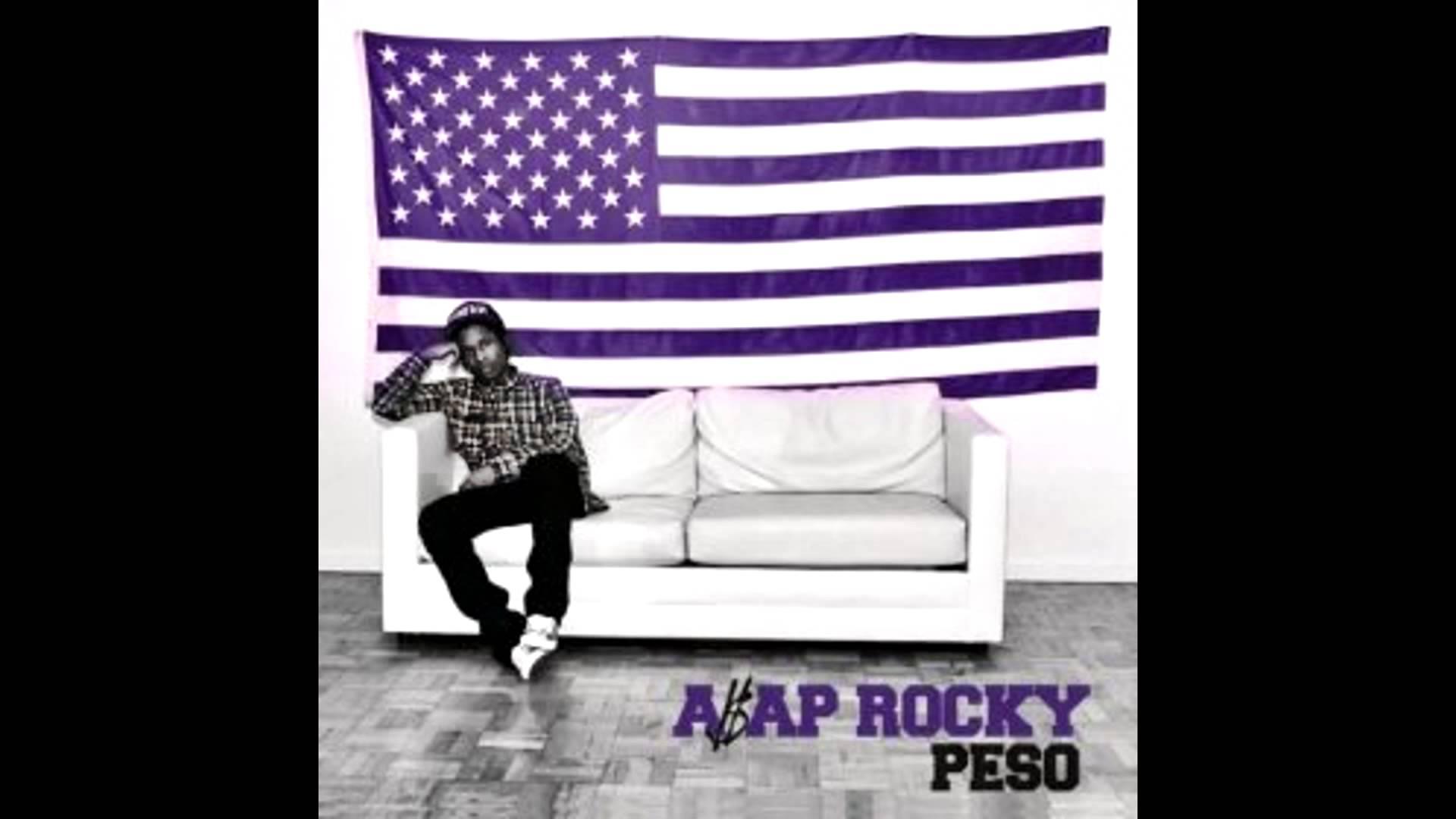 Peso ASAP Rocky Wallpapers - Top Free Peso ASAP Rocky