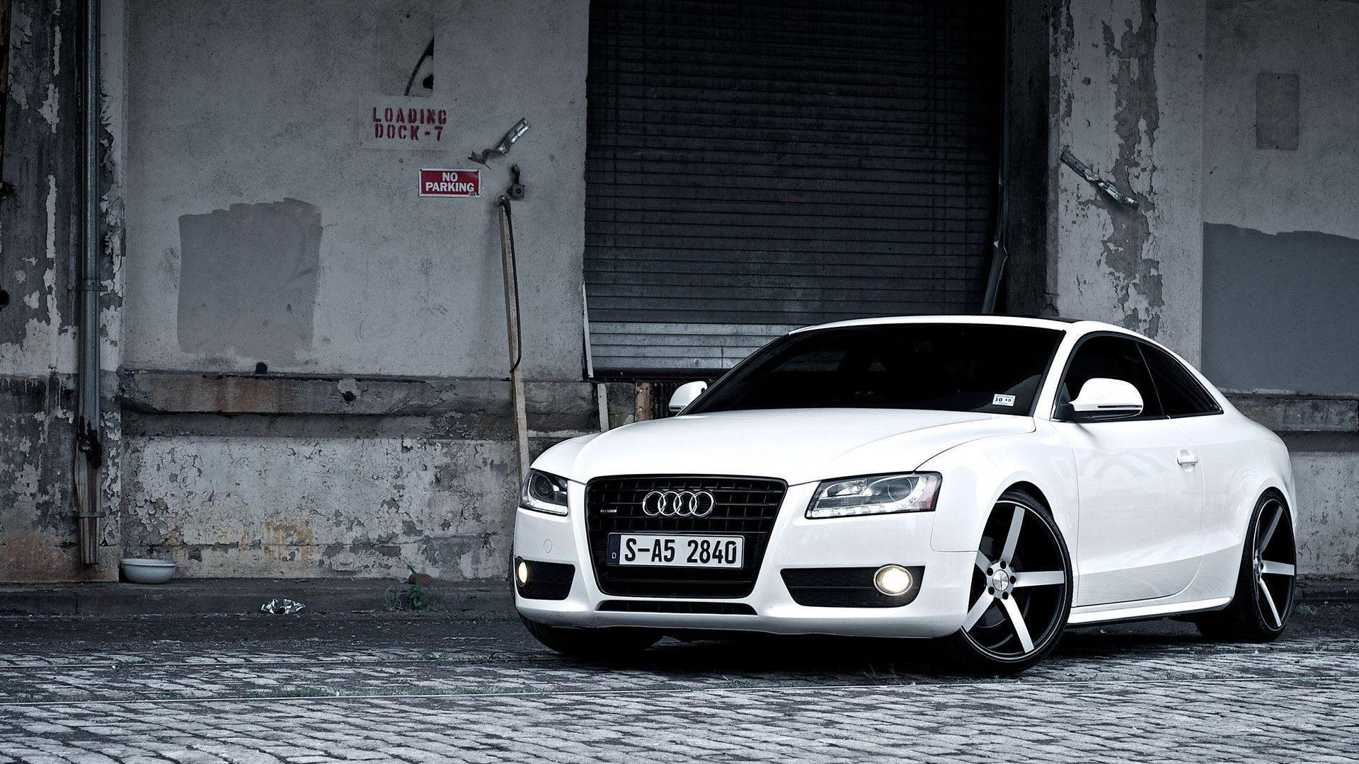 Audi A5 Wallpapers Top Free Audi A5 Backgrounds Wallpaperaccess