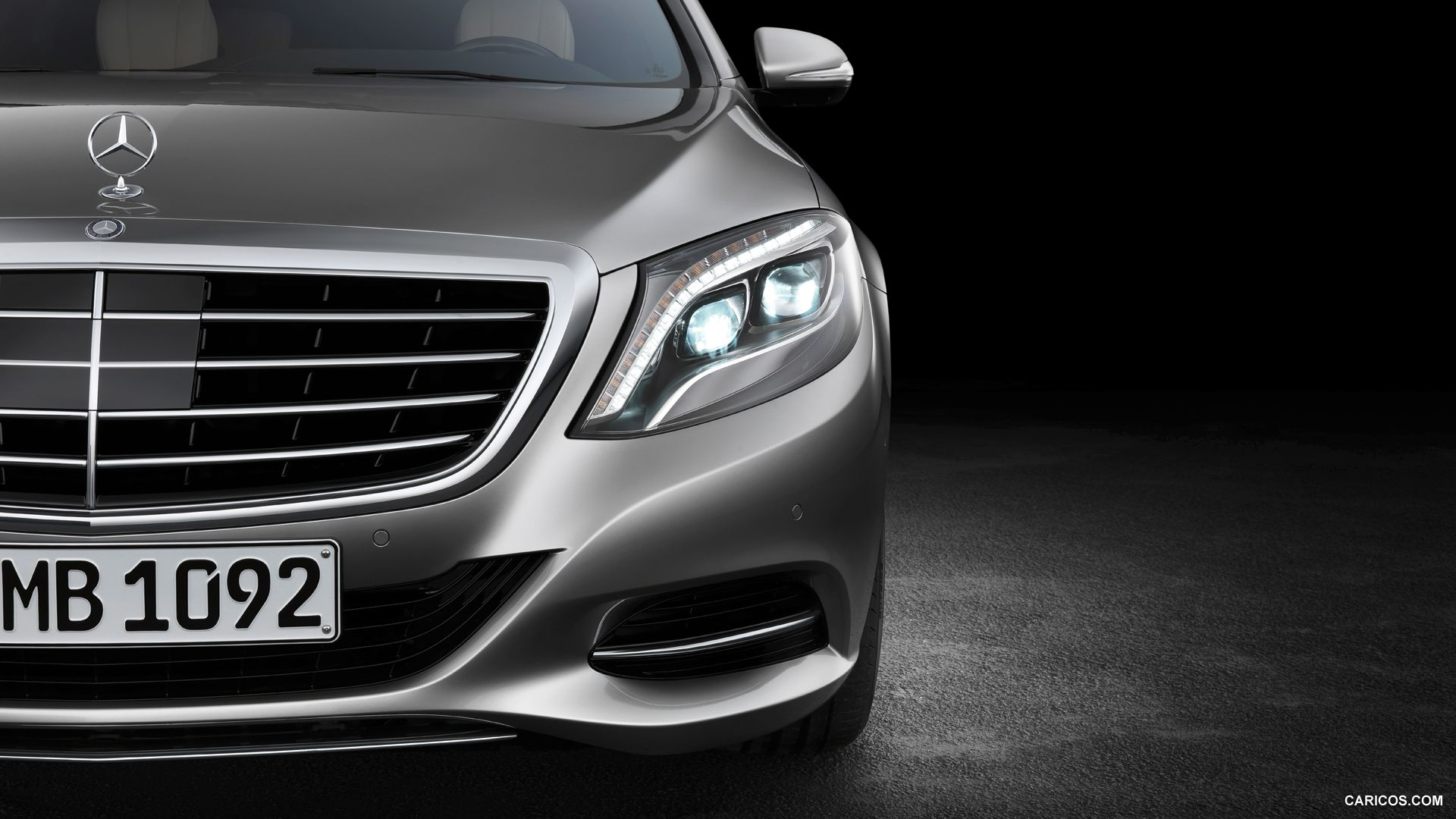 Download Mercedes Benz S Class Hd Wallpapers 1080P Gif