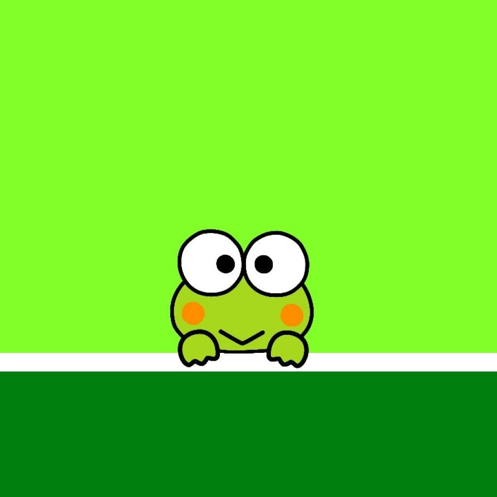 Keroppi Wallpapers Top Free Keroppi Backgrounds