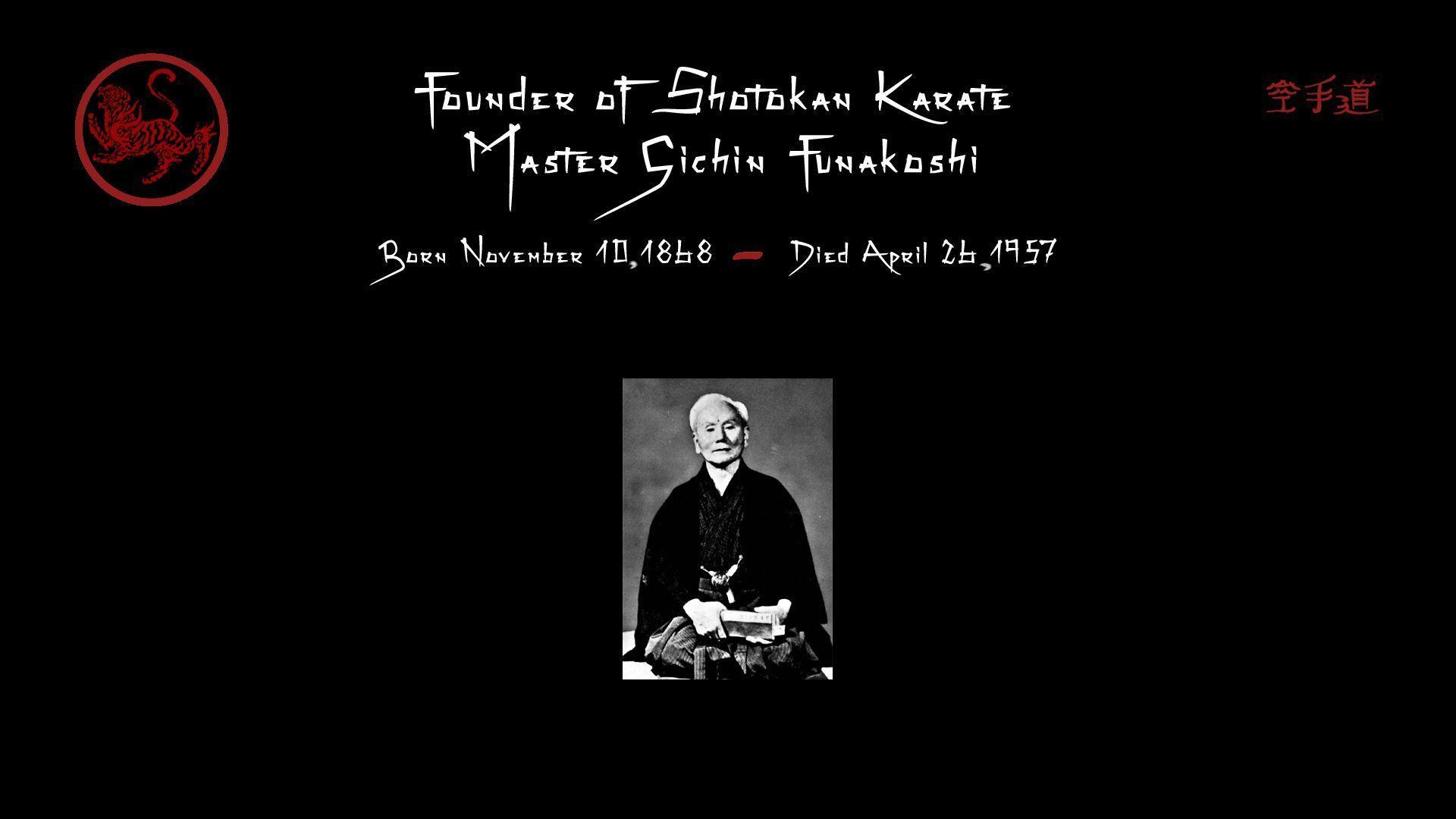 Shotokan Karate Do Wallpapers Top Free Shotokan Karate Do