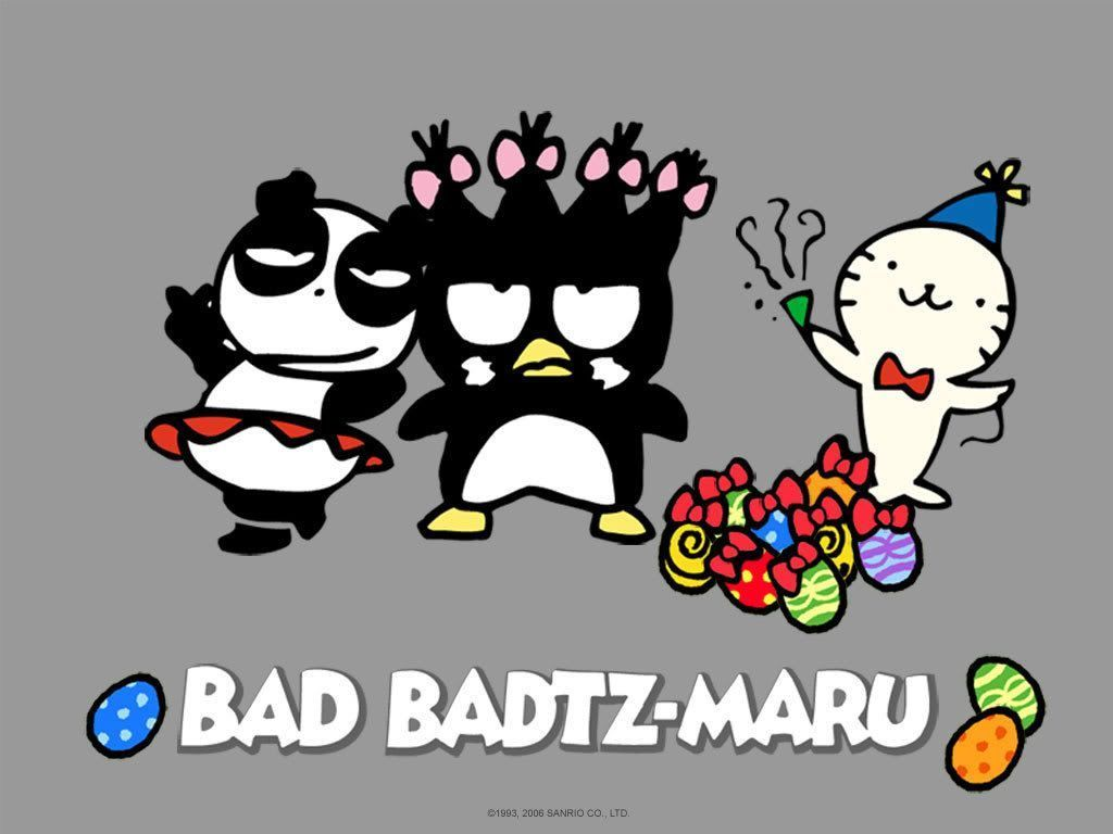 41 best free badtz maru wallpapers wallpaperaccess