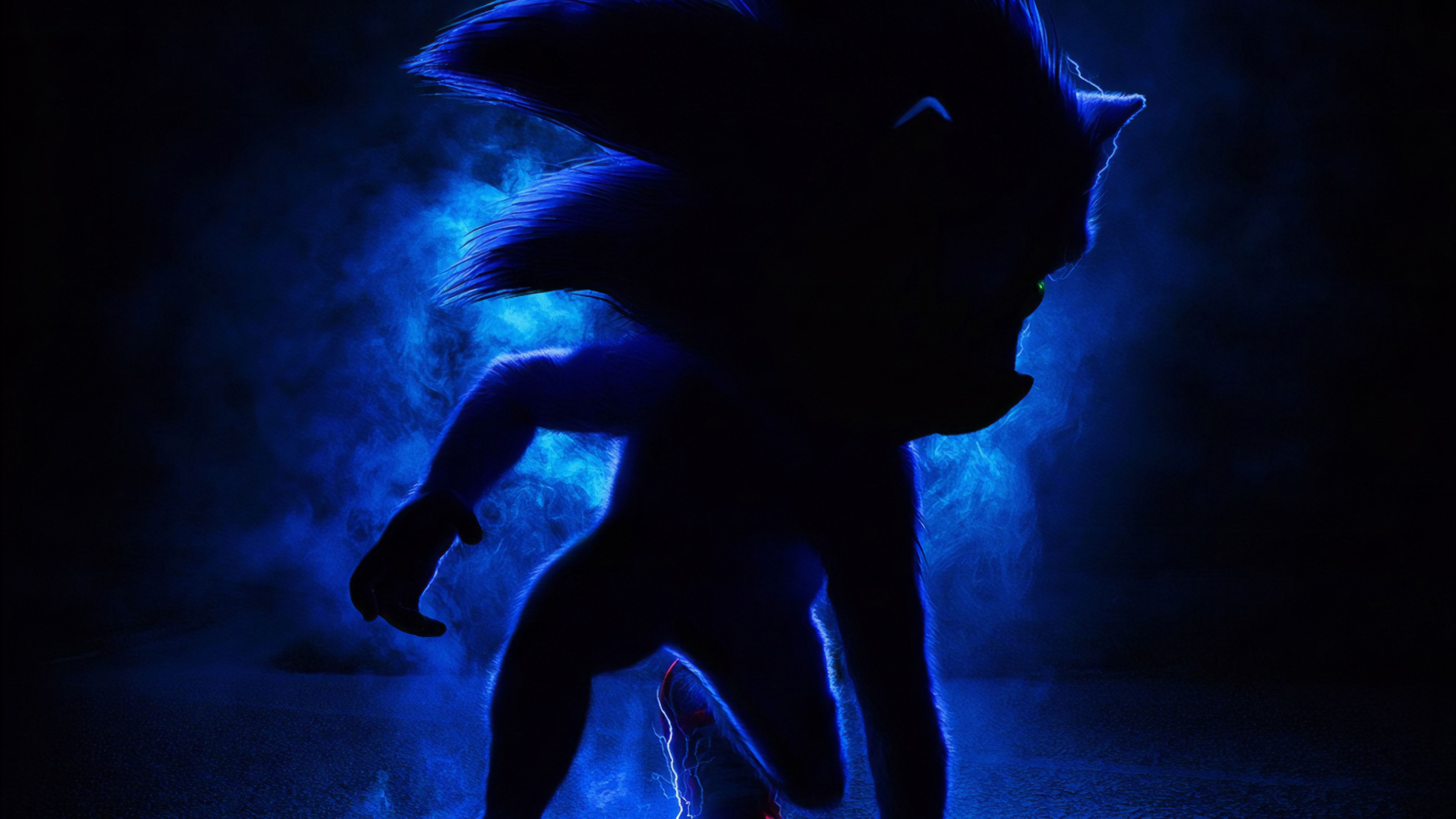 Sonic Movie Wallpapers Top Free Sonic Movie Backgrounds Wallpaperaccess