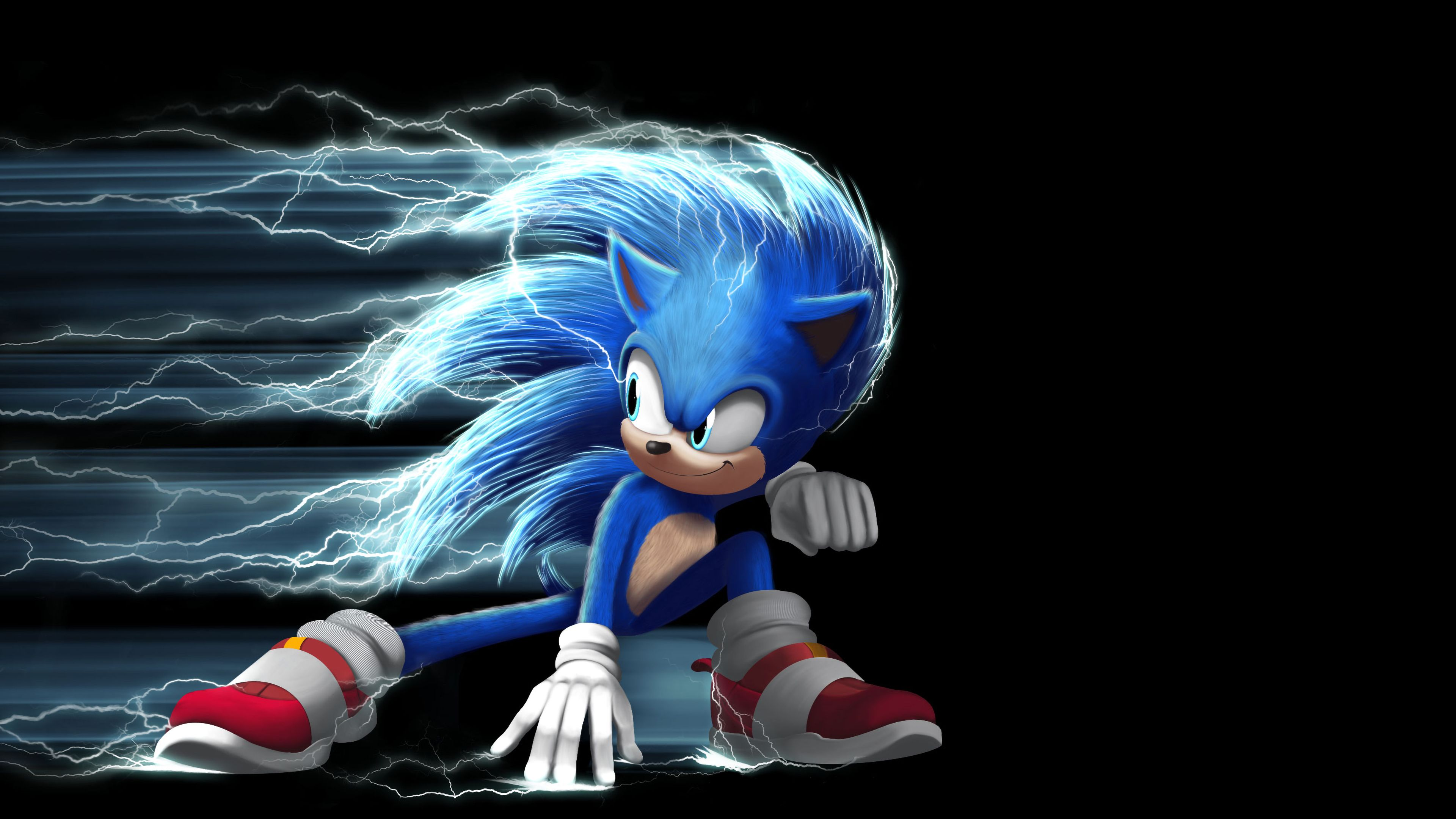 Sonic Movie Wallpapers Top Free Sonic Movie Backgrounds