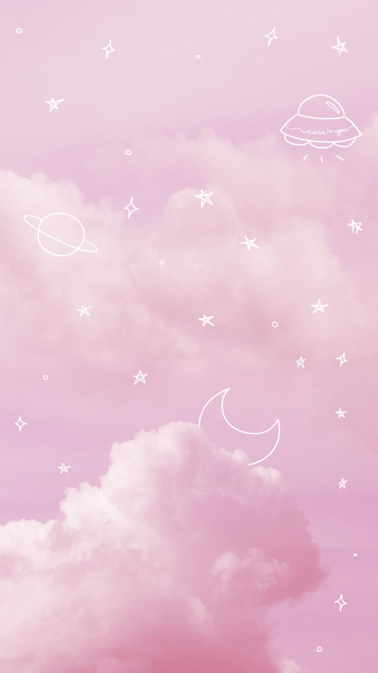 Cute Pastel Pink Wallpapers   Top Free Cute Pastel Pink ...