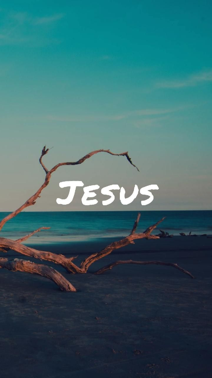 Jesus Phone Wallpapers Top Free Jesus Phone Backgrounds Wallpaperaccess