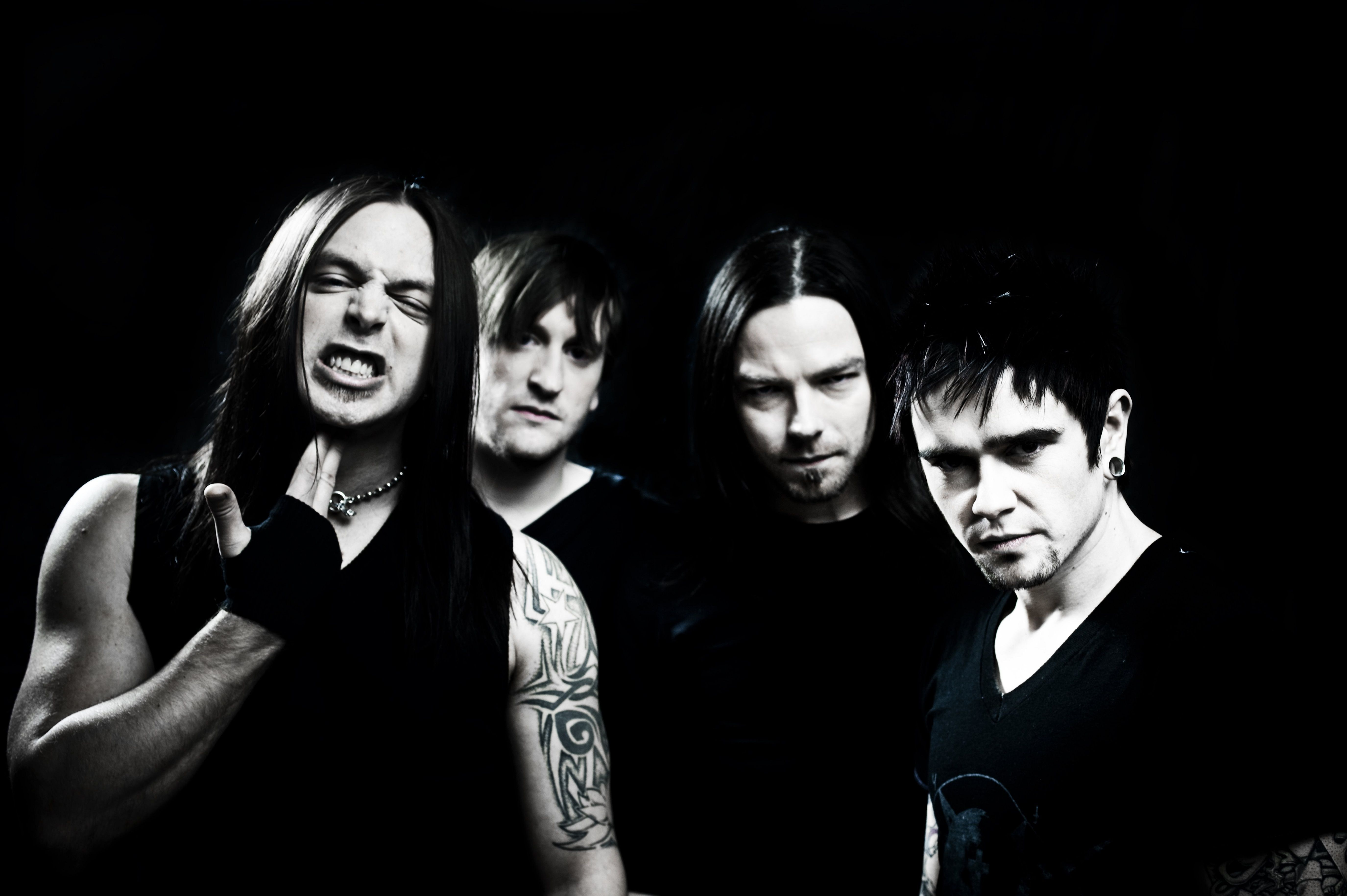 Bullet For My Valentine Wallpapers Top Free Bullet For My