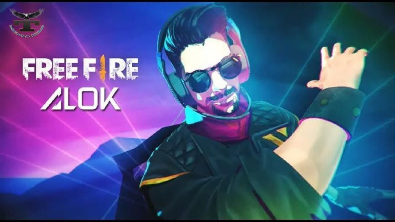 Free Fire Dj Alok Wallpapers Top Free Free Fire Dj Alok Backgrounds Wallpaperaccess