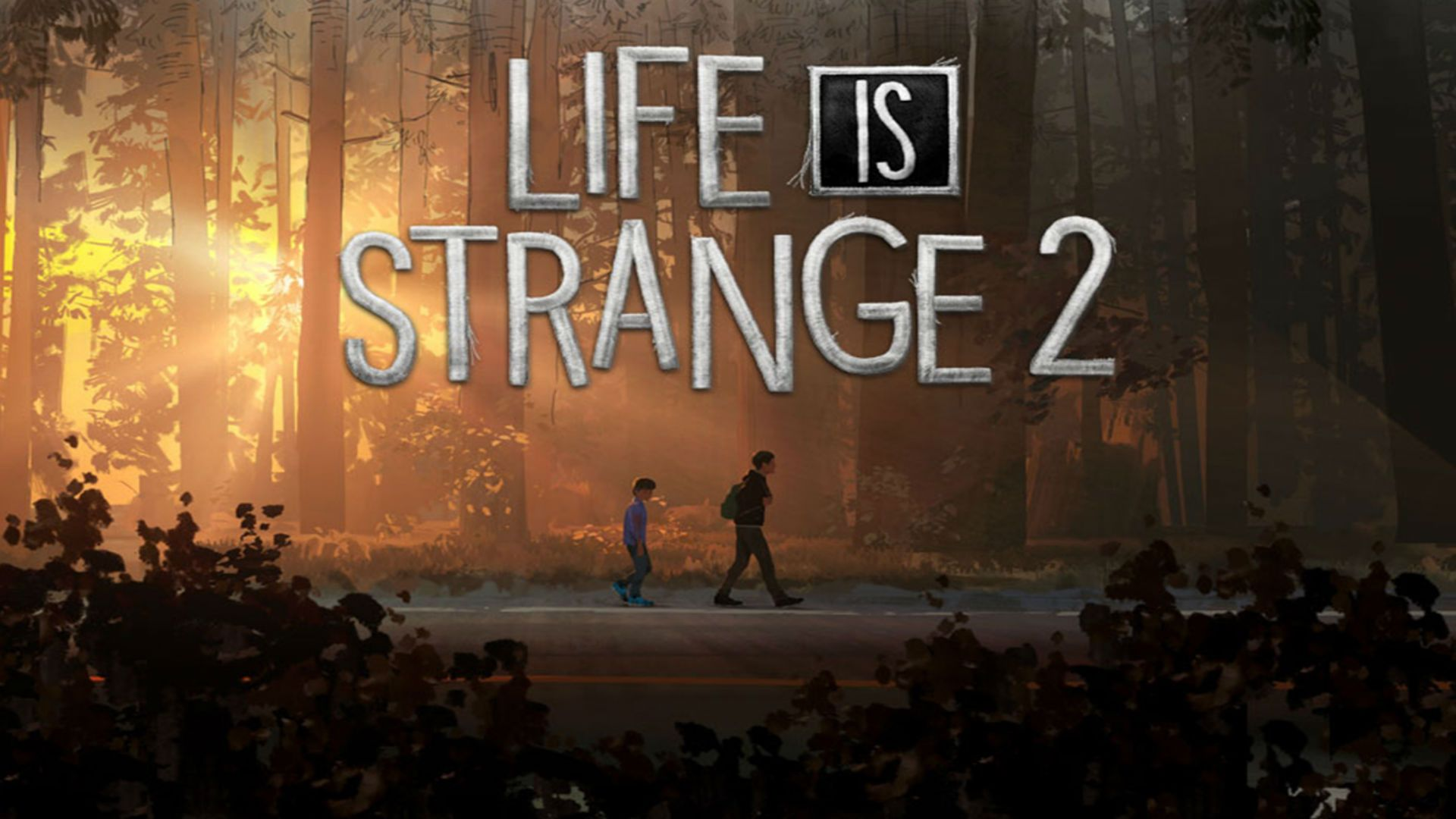 Life Is Strange 2 Wallpapers Top Free Life Is Strange 2