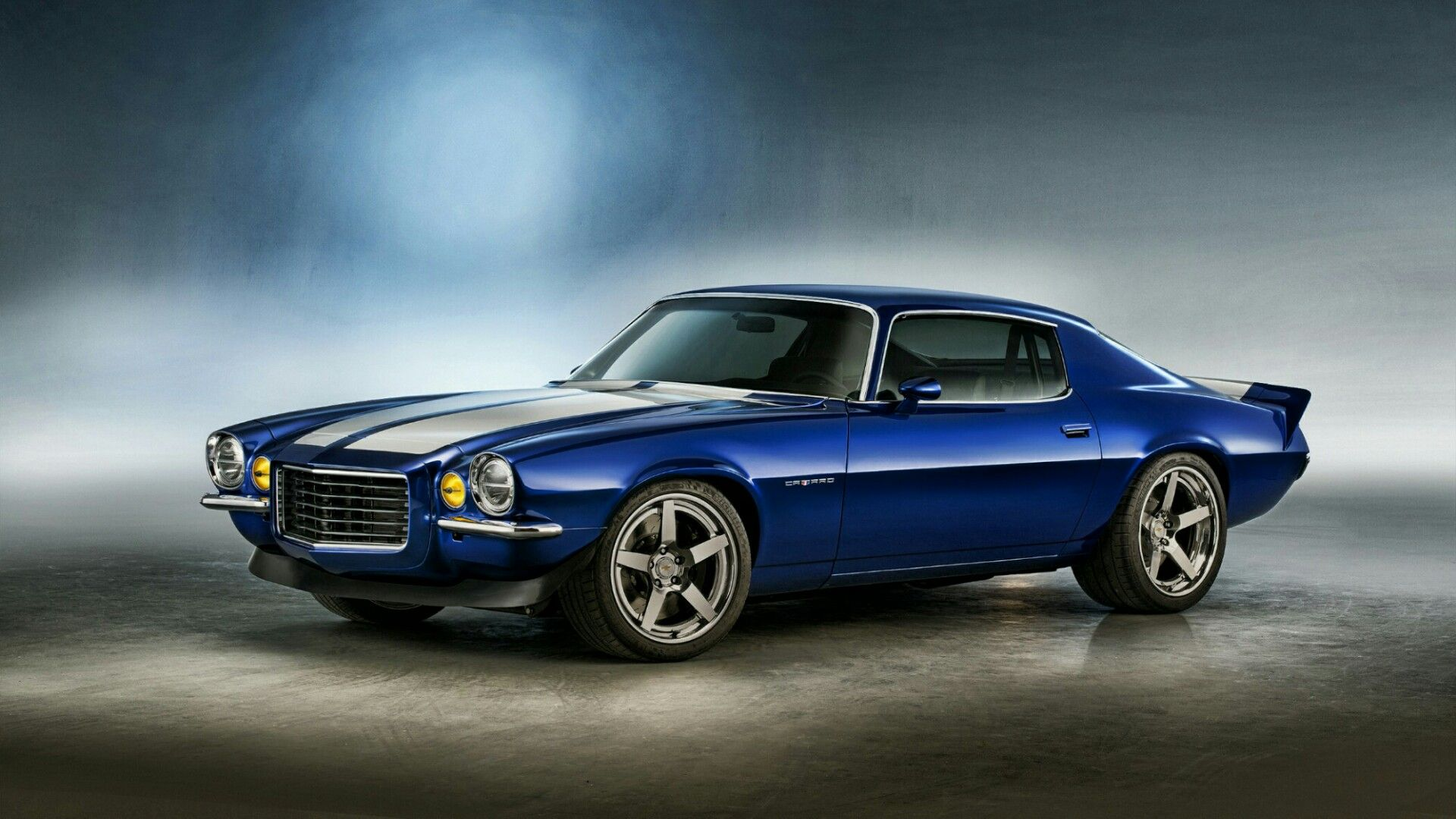 Chevy Muscle Car Wallpaper: 57 Chevy Muscle Car Wallpapers