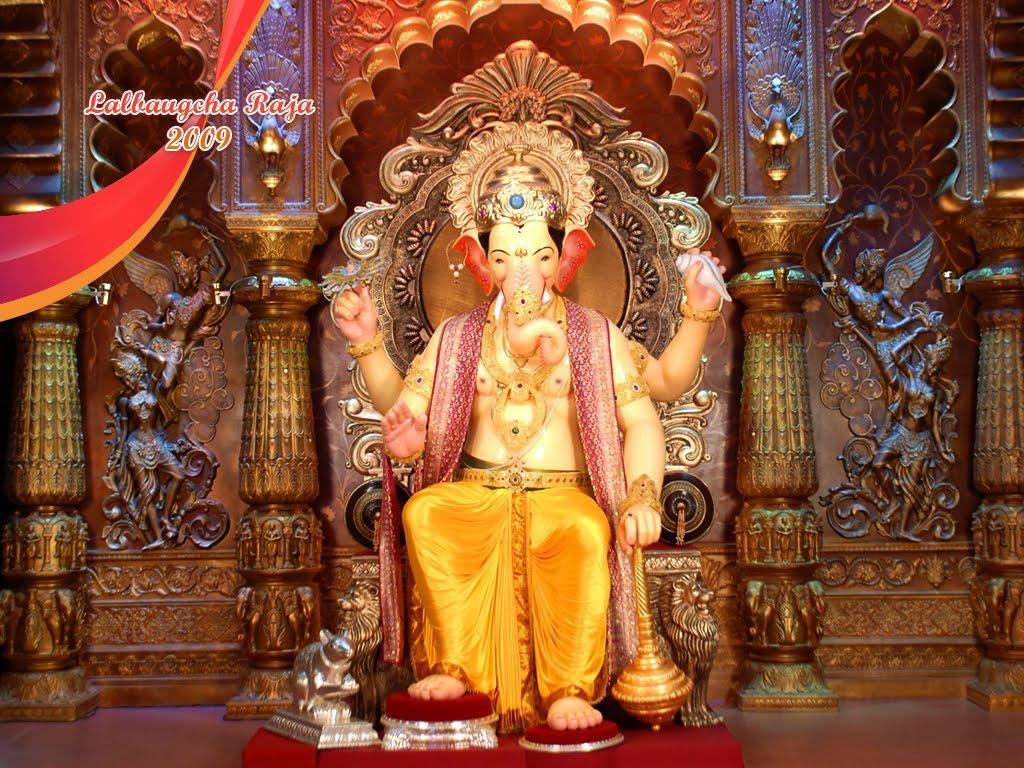 1024x768 Ganesh Chaturthi Wishes - Ảnh Ganpati Bappa Tải xuống miễn phí