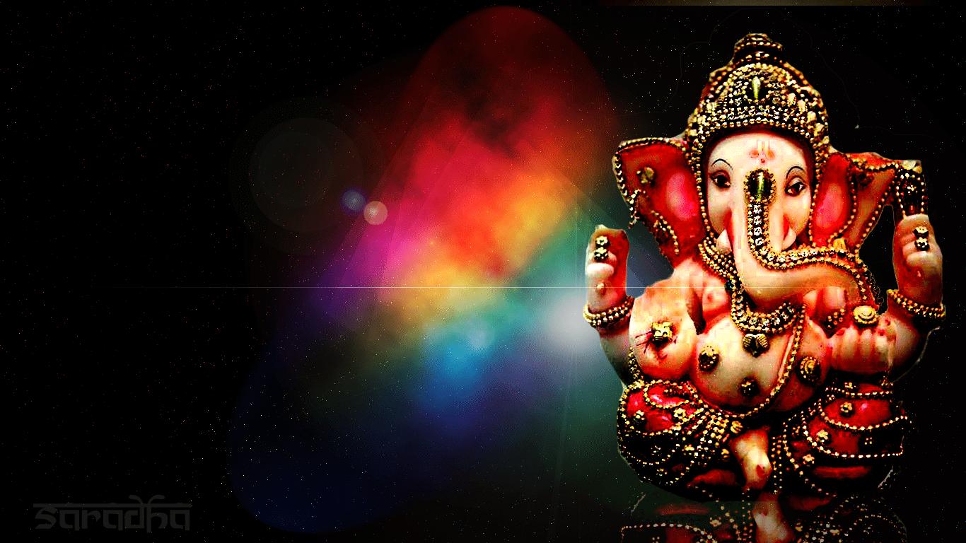 Hình nền 1366x768 #vinayaka #desktop #result # hình ảnh # lãnh chúa #forImage