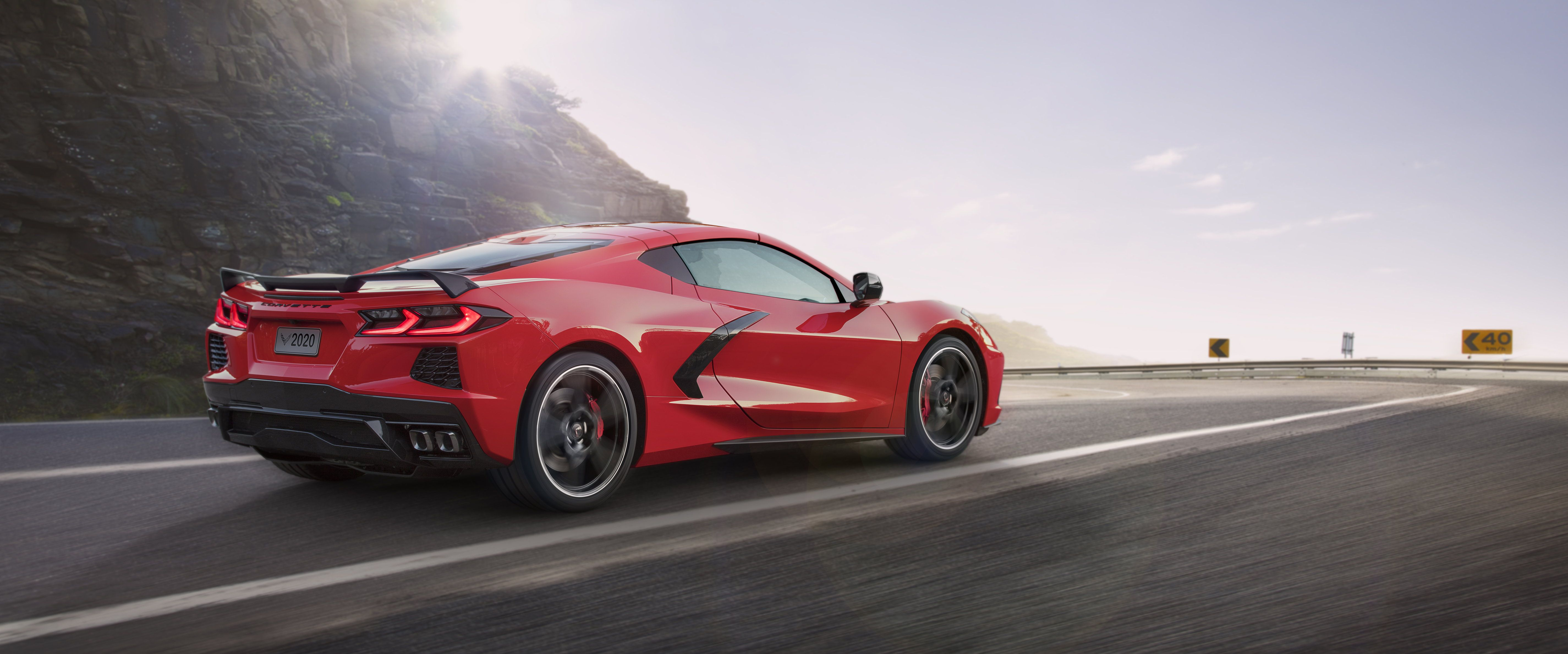 C8 Corvette Wallpapers - Top Free C8 Corvette Backgrounds - WallpaperAccess