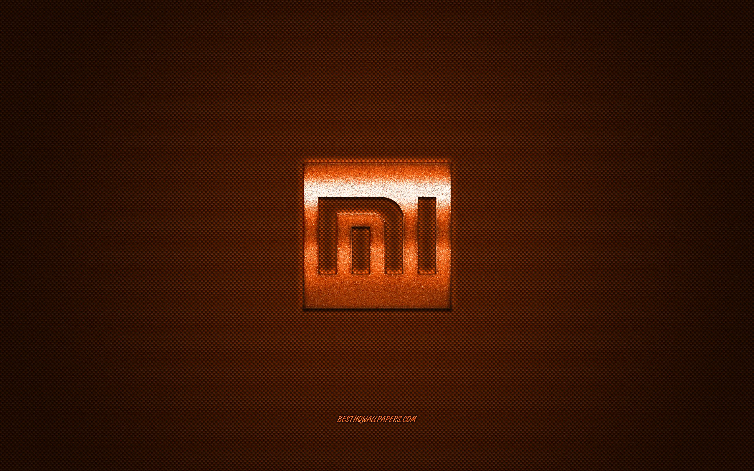 Xiaomi Logo Wallpapers Top Free Xiaomi Logo Backgrounds Wallpaperaccess