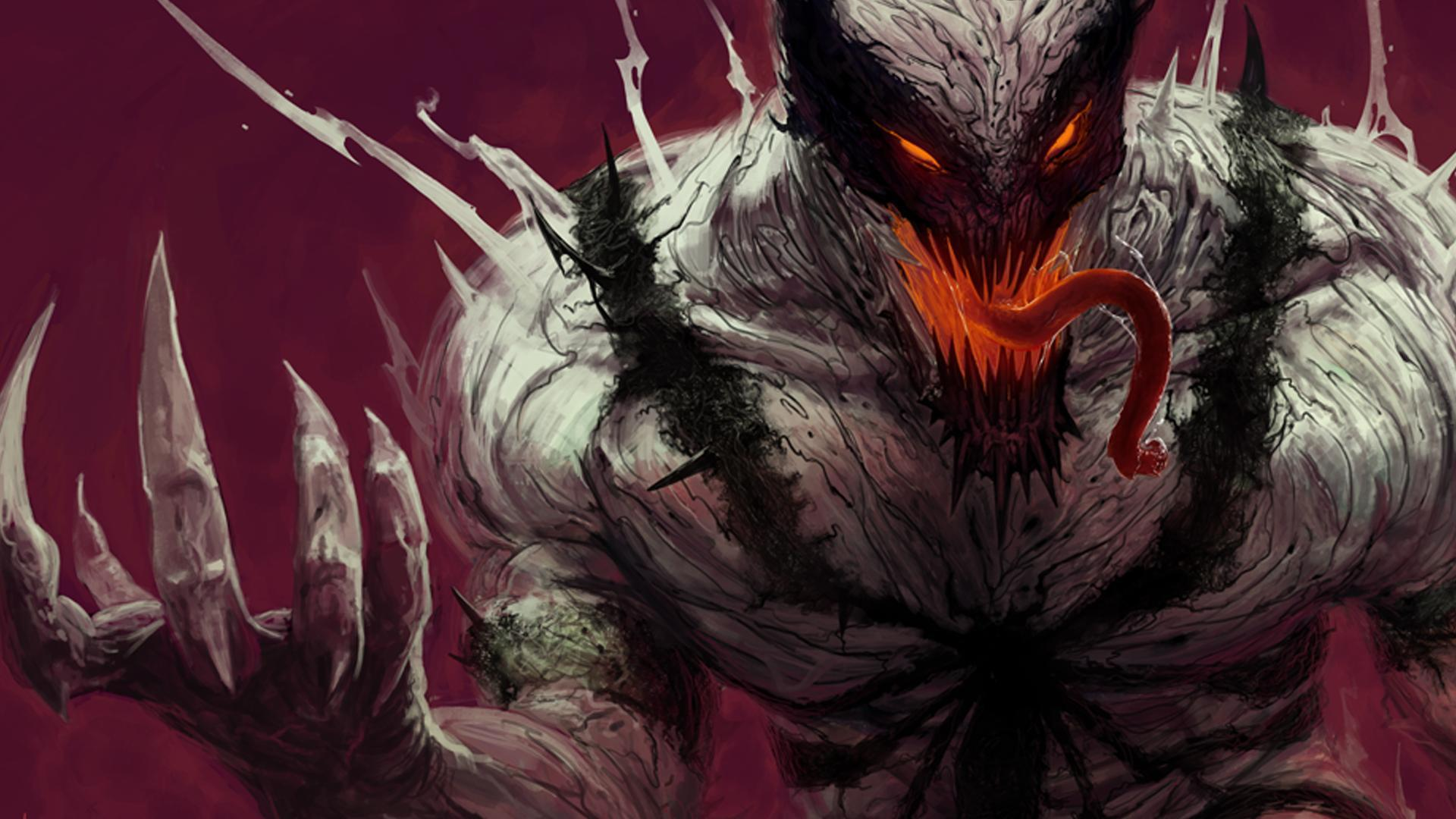Anti Venom Wallpapers Top Free Anti Venom Backgrounds Wallpaperaccess