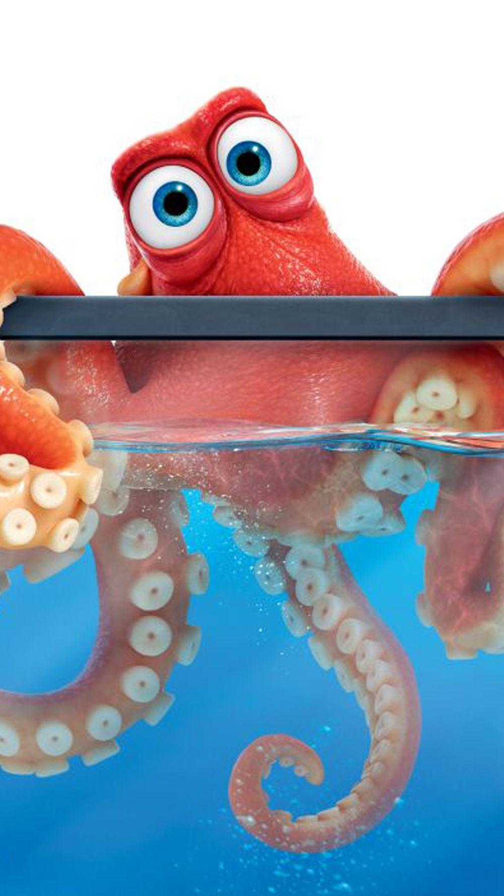 Octopus iPhone Wallpapers - Top Free Octopus iPhone