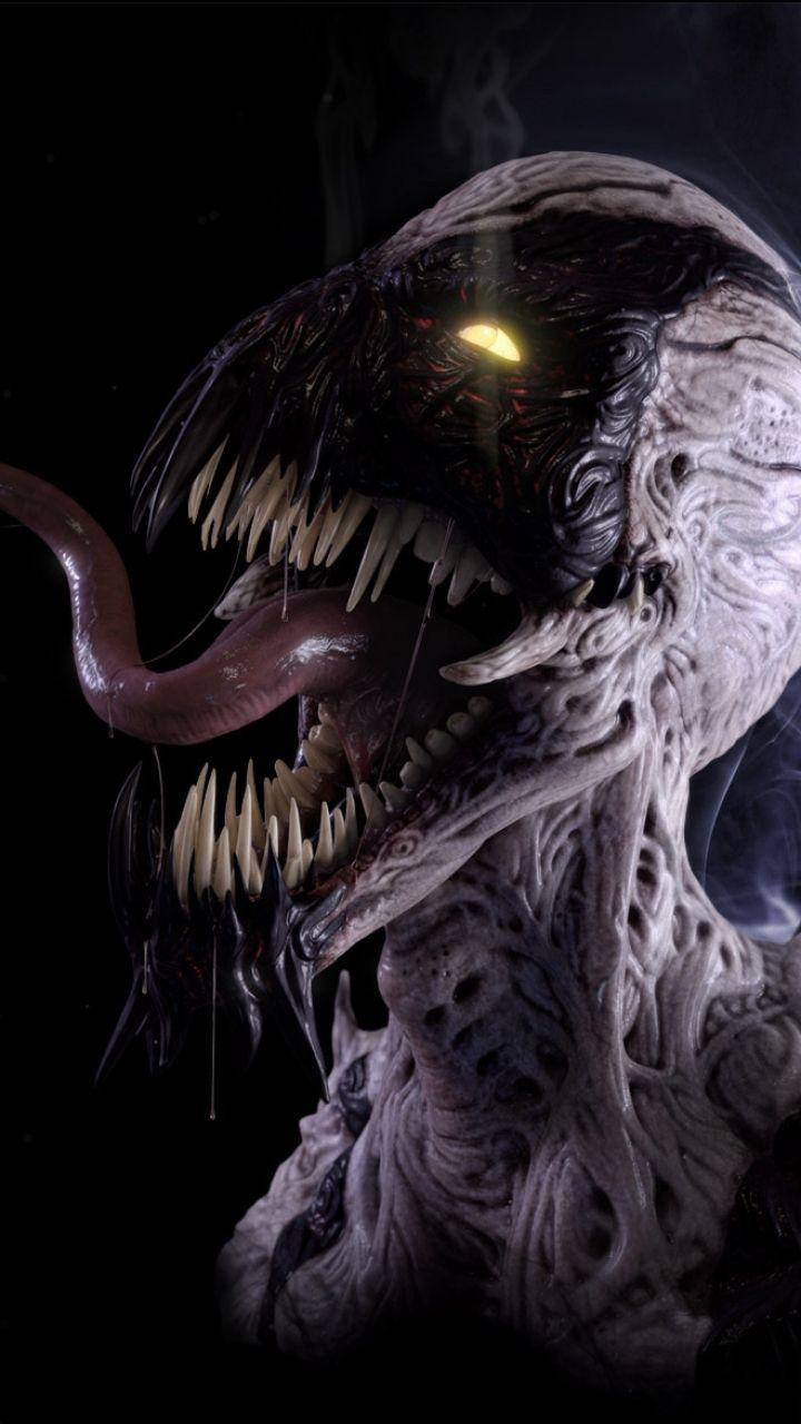 Venom Wallpaper Download For Mobile