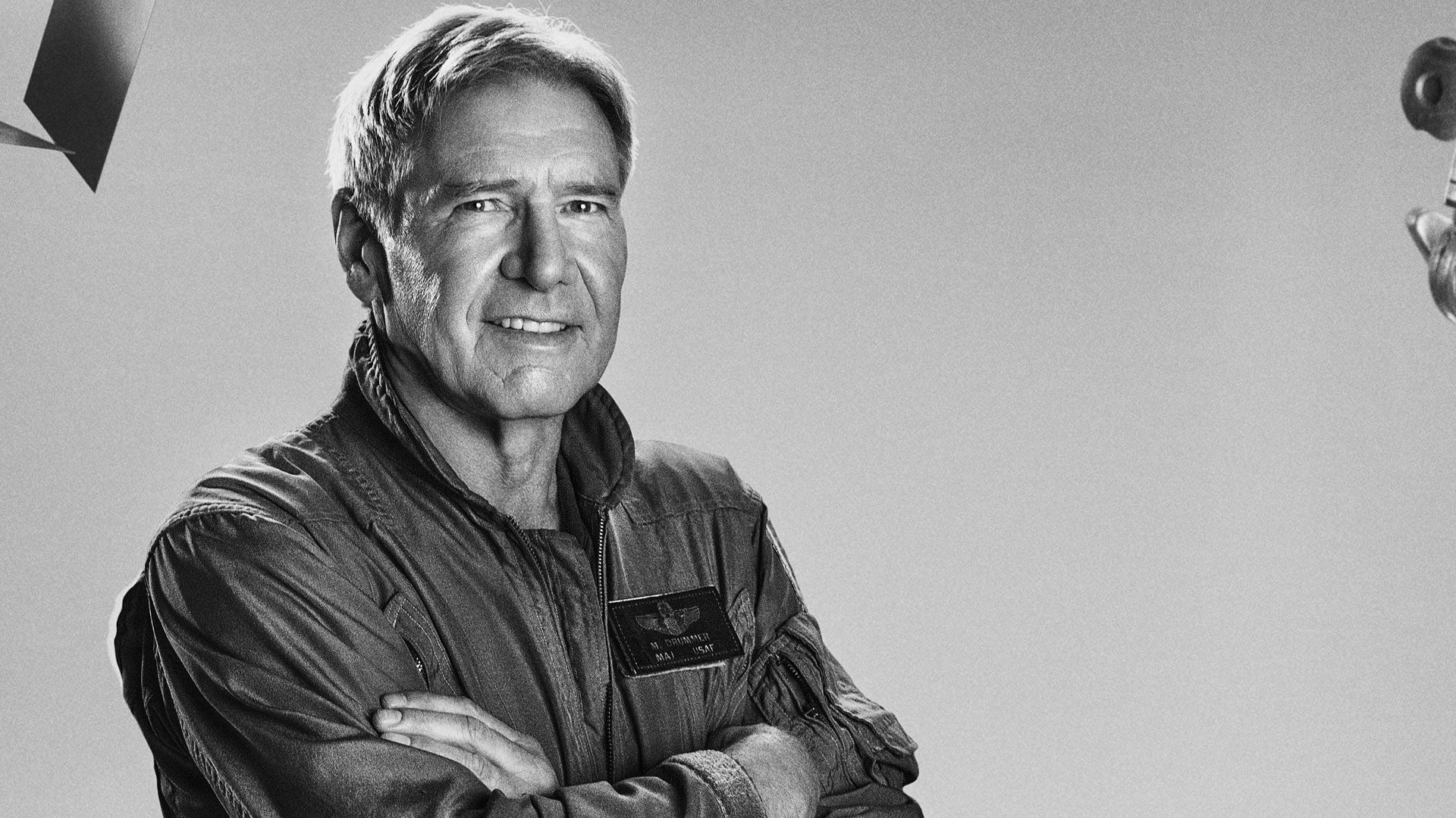 Harrison Ford Wallpapers - Top Free Harrison Ford Backgrounds -  WallpaperAccess