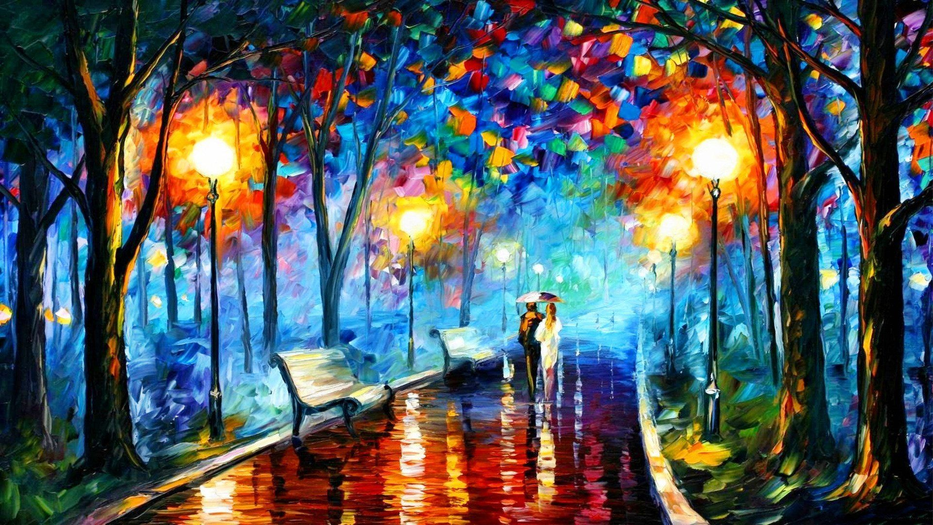 50 Best Free Famous Painting Wallpapers Wallpaperaccess