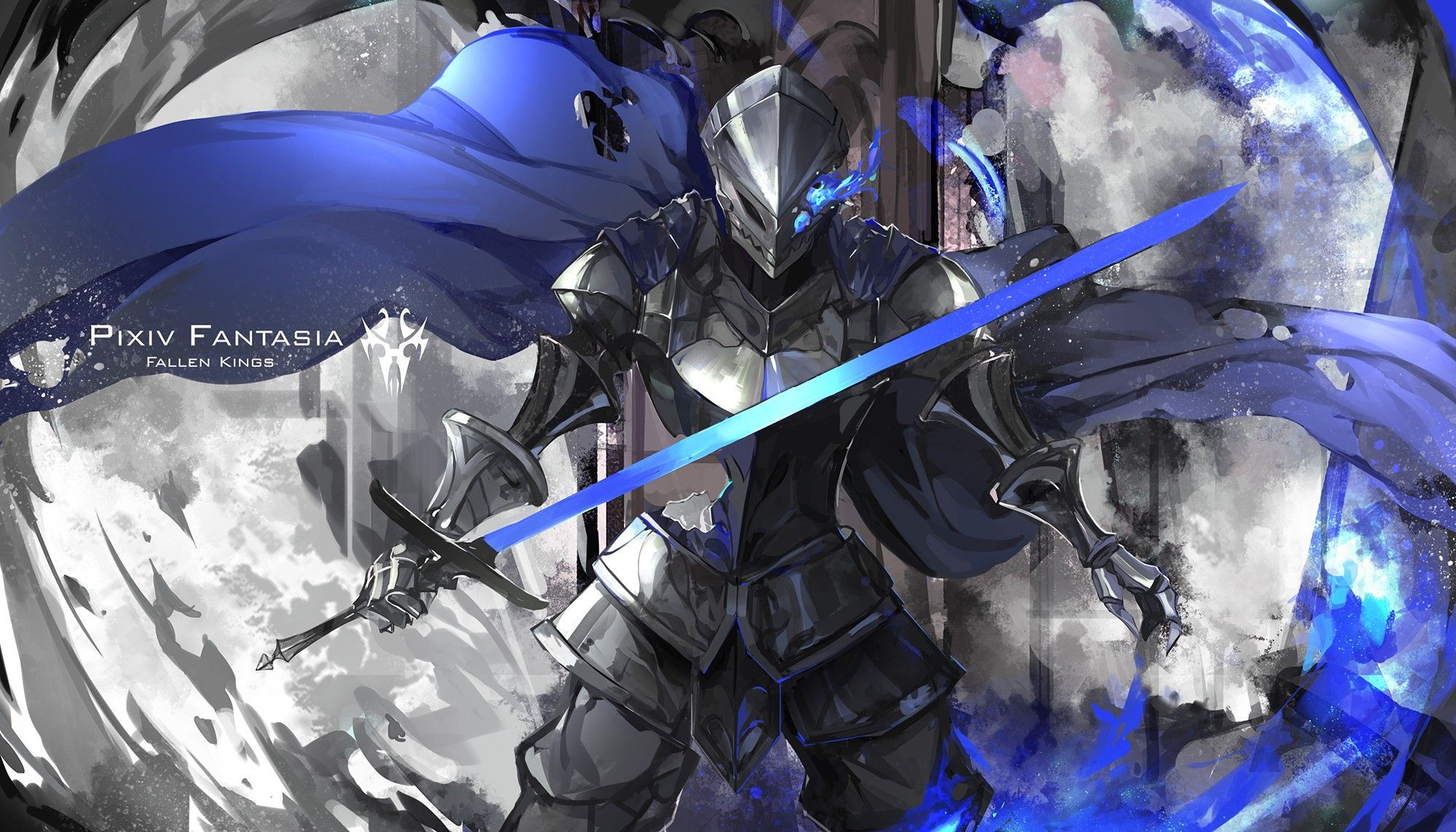 Anime Knight Wallpapers Top Free Anime Knight Backgrounds Wallpaperaccess Y/n was a just a normal guy who loved to play video games and watch anime every now and then. anime knight wallpapers top free