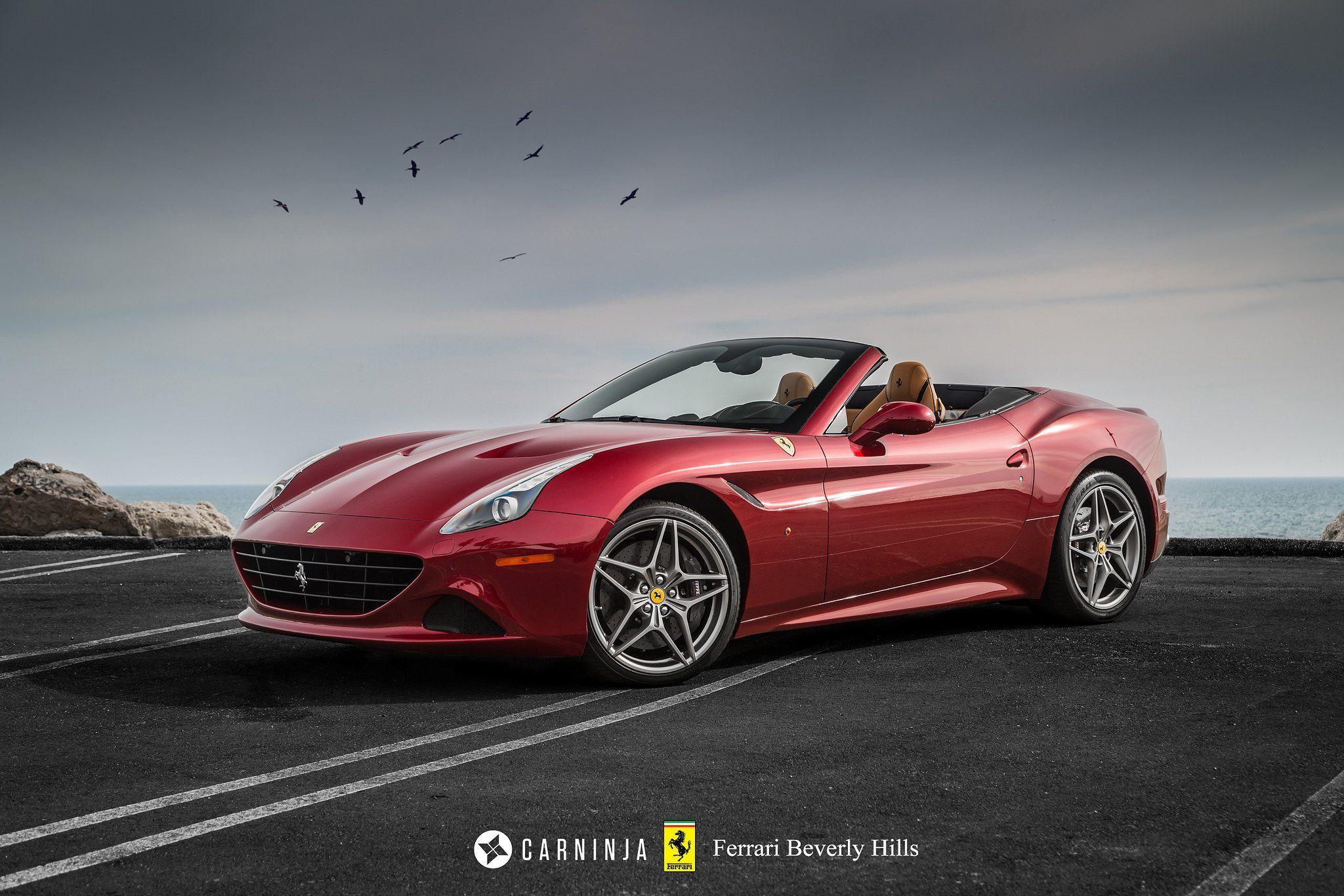 Ferrari California Wallpapers Top Free Ferrari California Backgrounds Wallpaperaccess