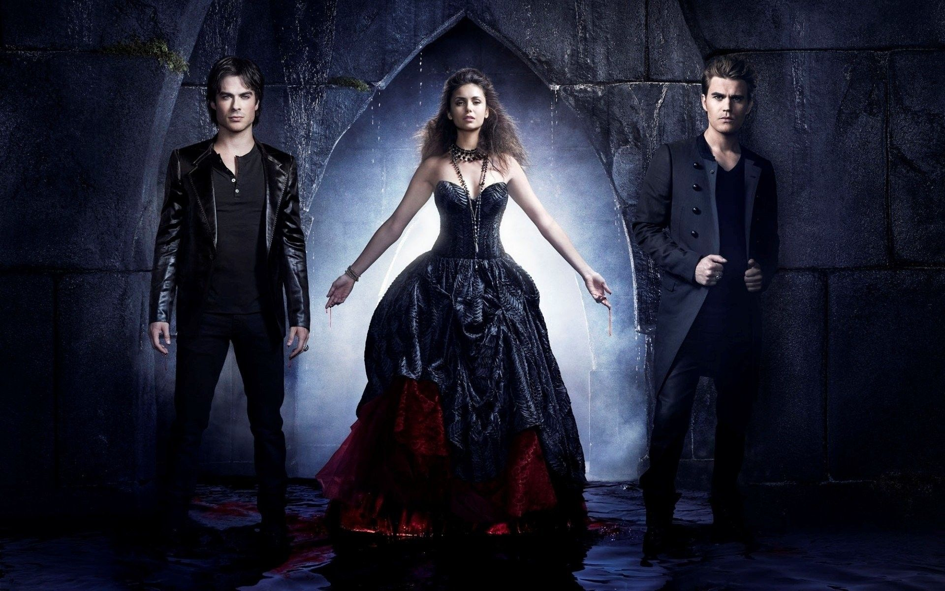 Vampire Diaries Wallpapers - Top Free ...