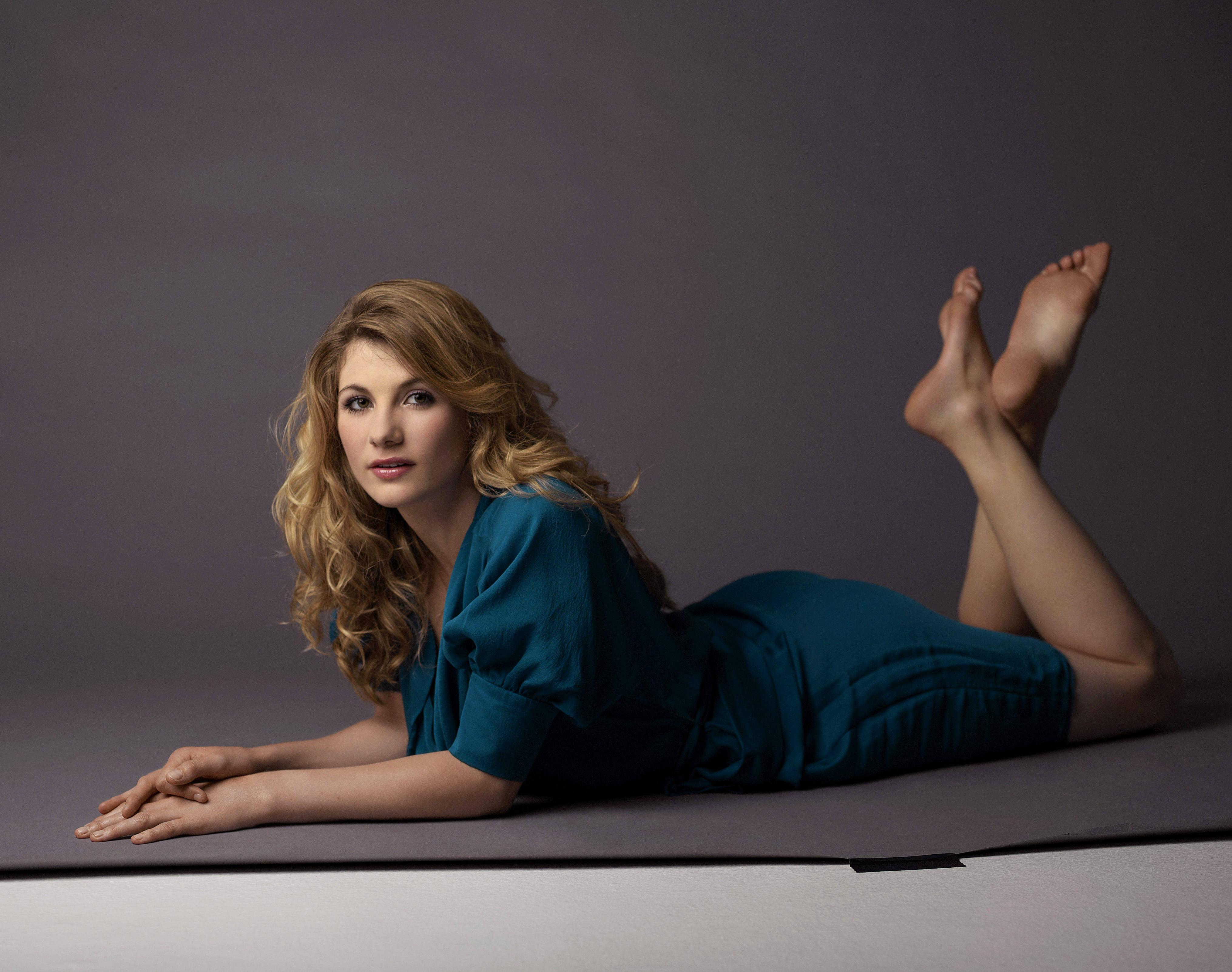Jodie Whittaker Wallpapers Top Free Jodie Whittaker Backgrounds