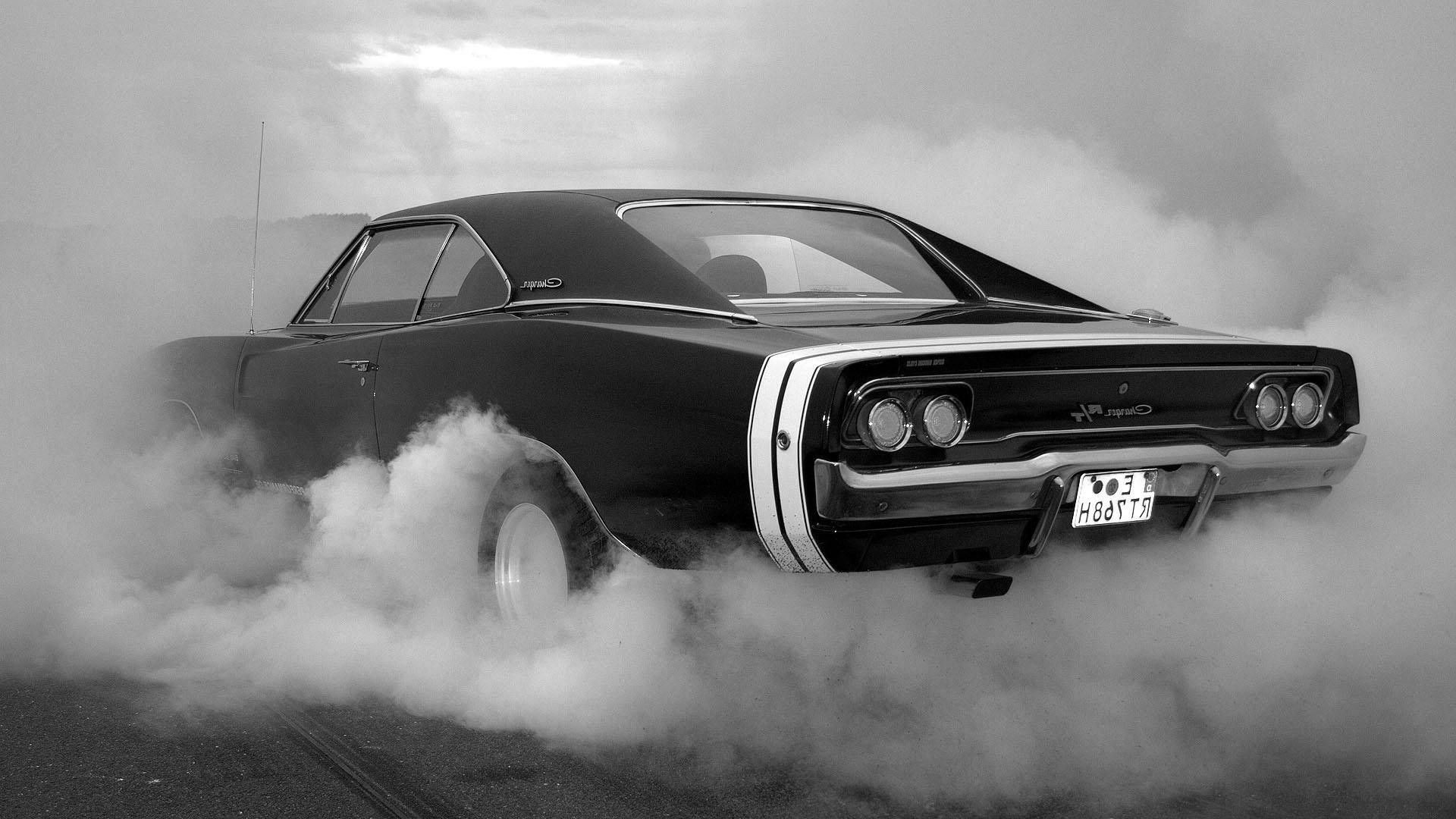 Classic Muscle Cars Wallpapers Top Free Classic Muscle Cars Backgrounds Wallpaperaccess