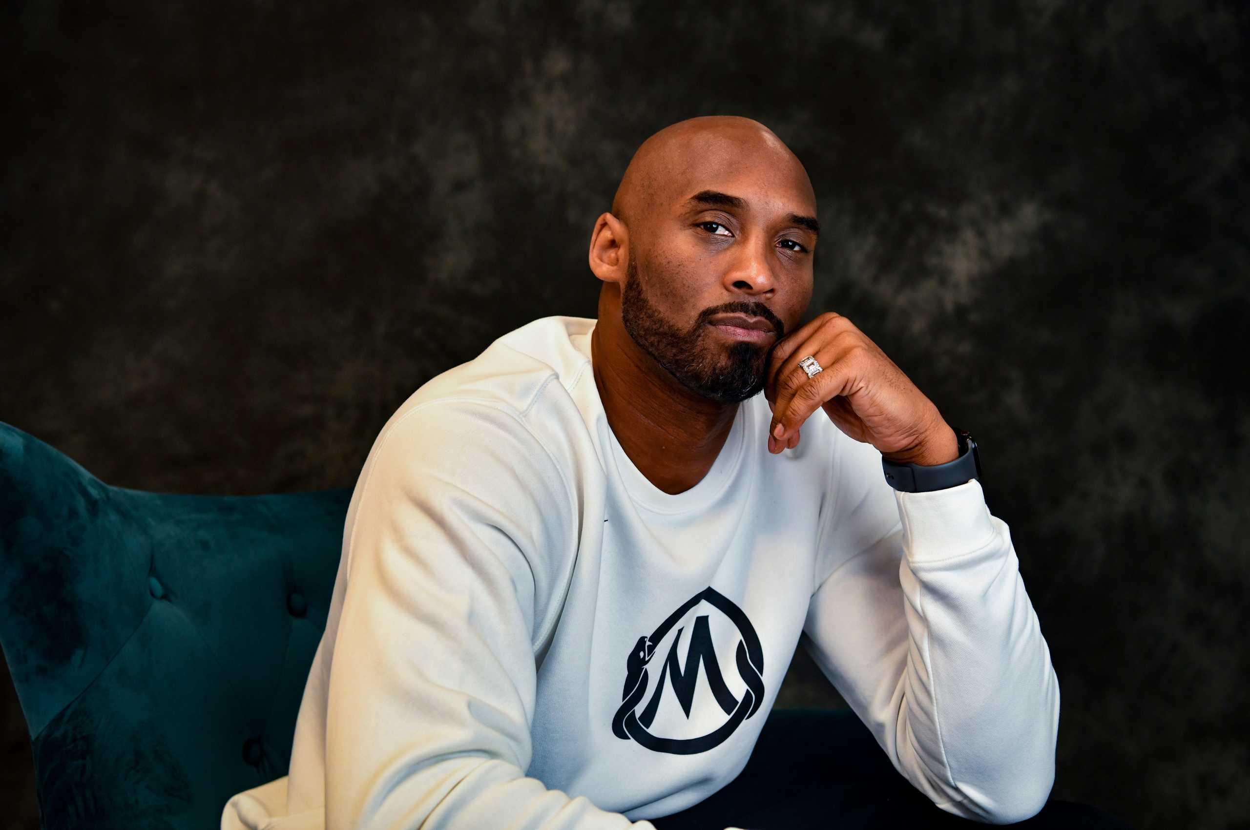 Kobe Bryant 4K HD Wallpapers - Top Free Kobe Bryant 4K HD ...