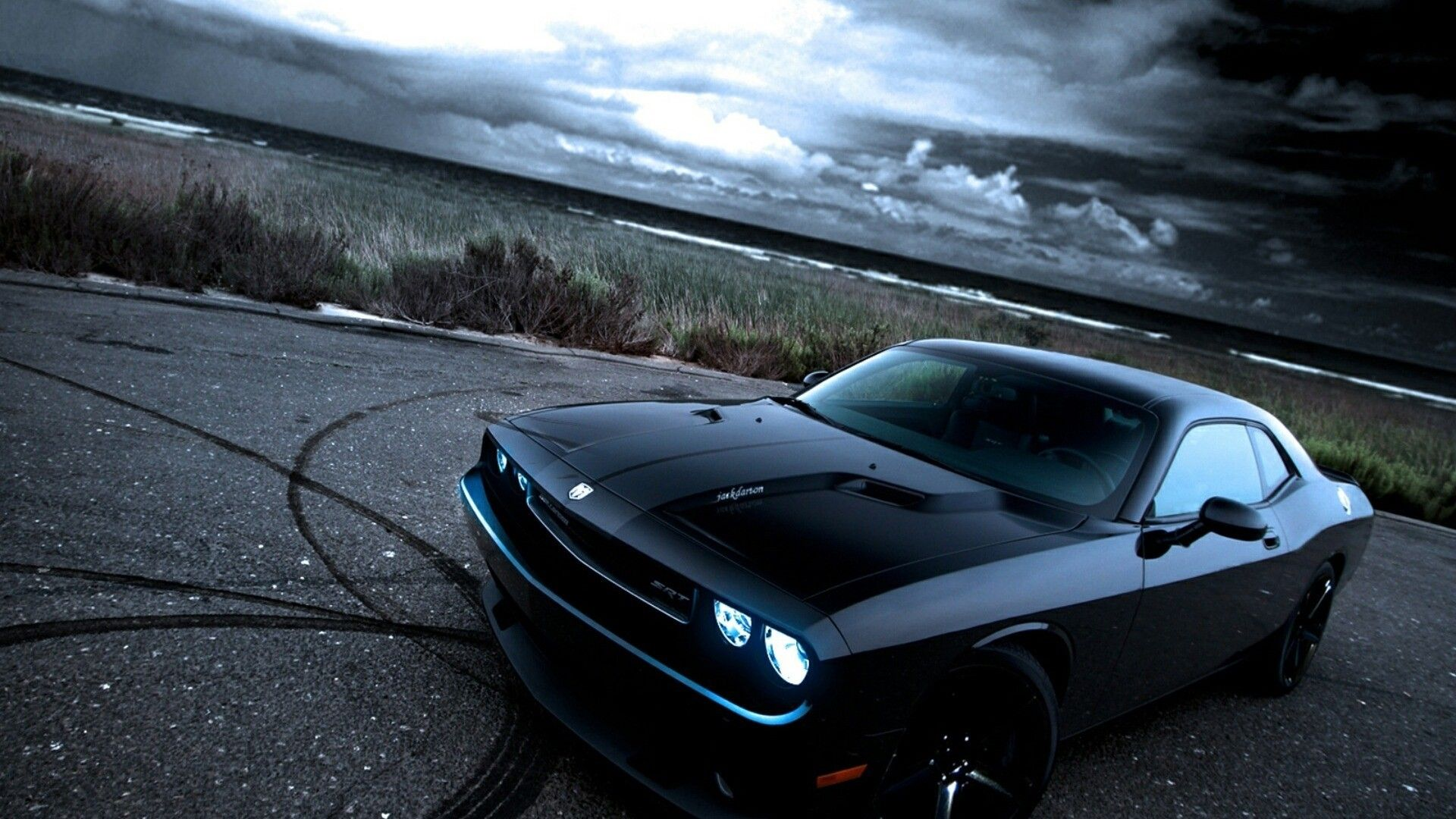 50 Best Free Muscle Car Wallpapers Wallpaperaccess