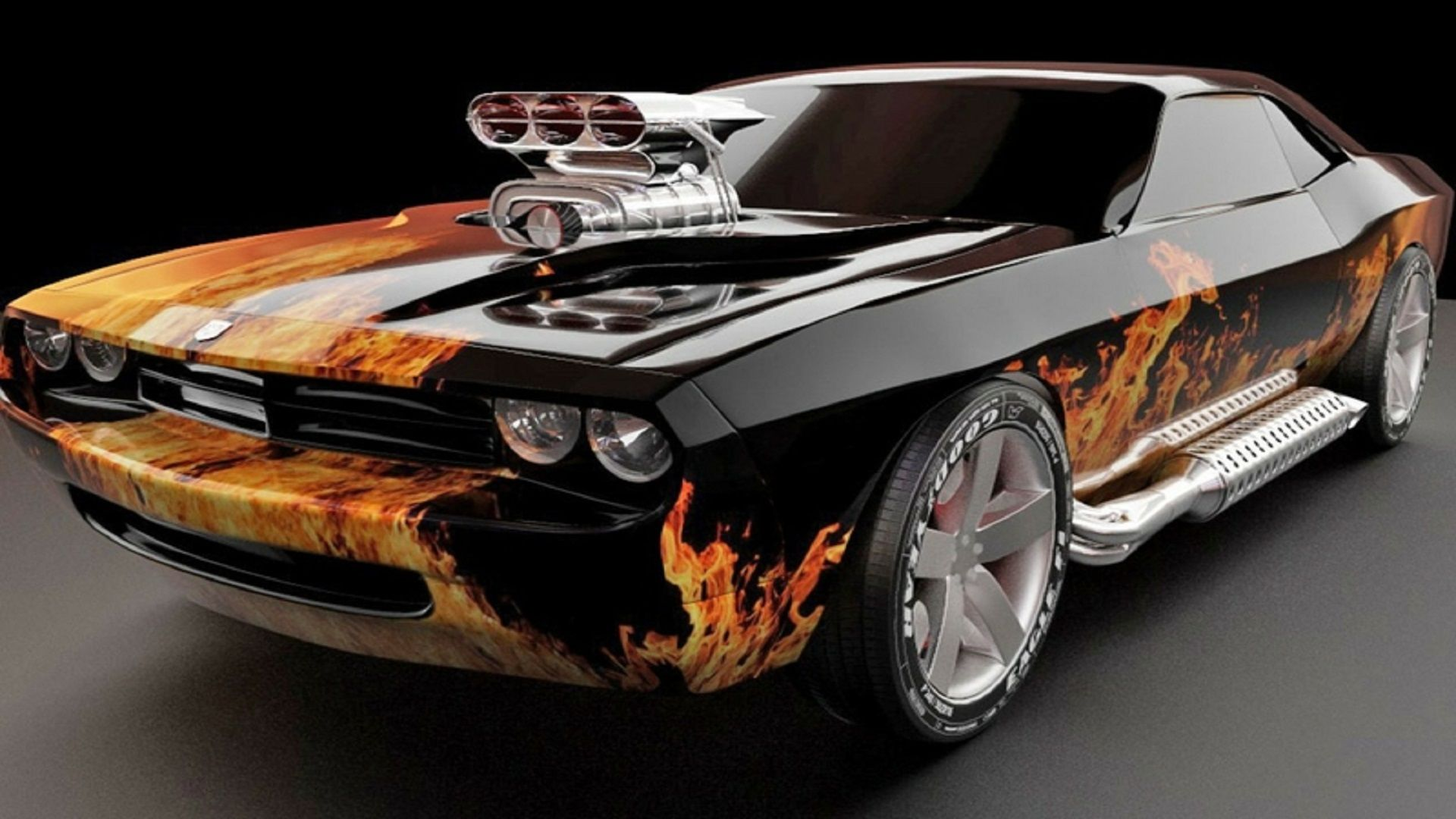 Muscle Car Desktop Wallpapers Top Free Muscle Car Desktop