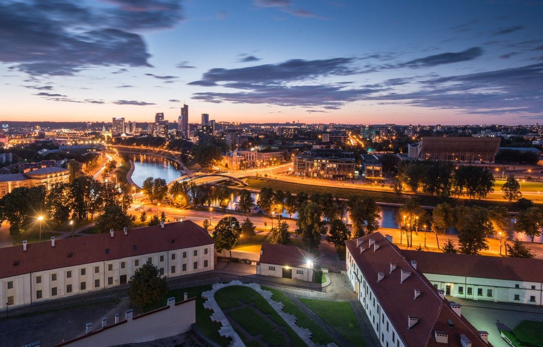 Vilnius Wallpapers Top Free Vilnius Backgrounds Wallpaperaccess