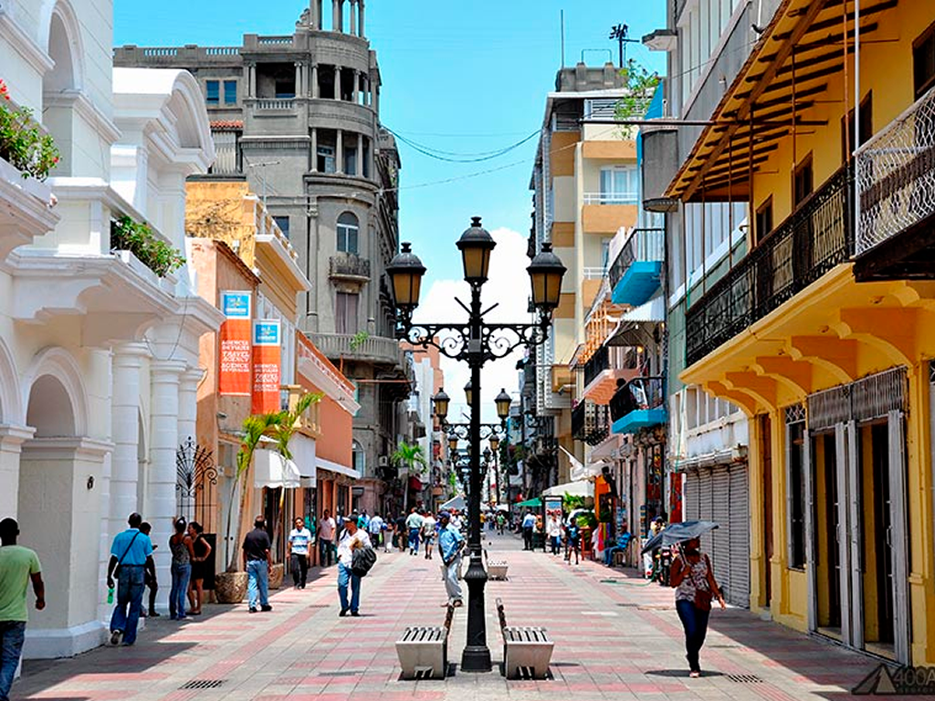 Santo Domingo Wallpapers - Top Free