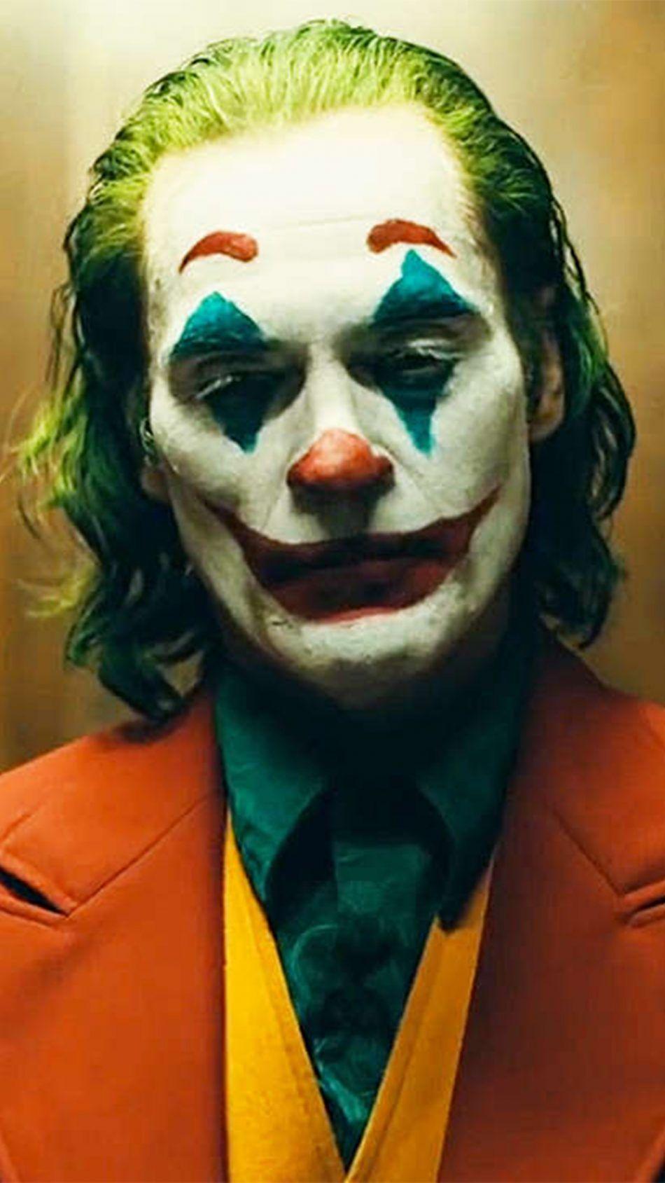 Joker 2020 Wallpapers Top Free Joker 2020 Backgrounds Wallpaperaccess