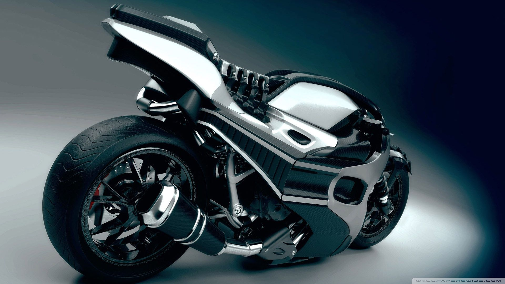 Future Motorcycle Wallpapers Top Free Future Motorcycle