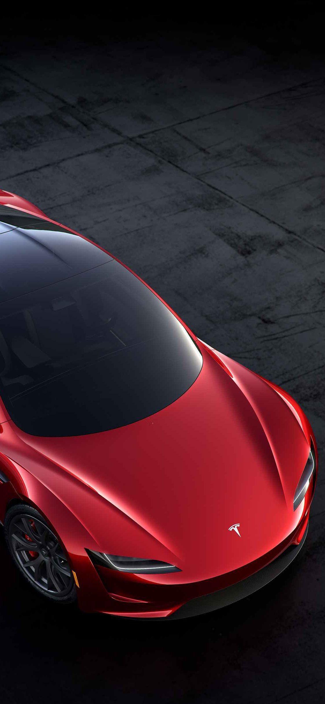 Tesla Iphone Wallpapers Top Free Tesla Iphone Backgrounds