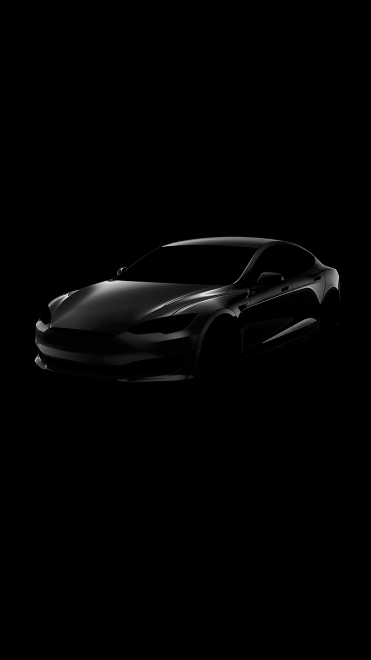 Black Tesla Wallpapers Top Free Black Tesla Backgrounds Wallpaperaccess