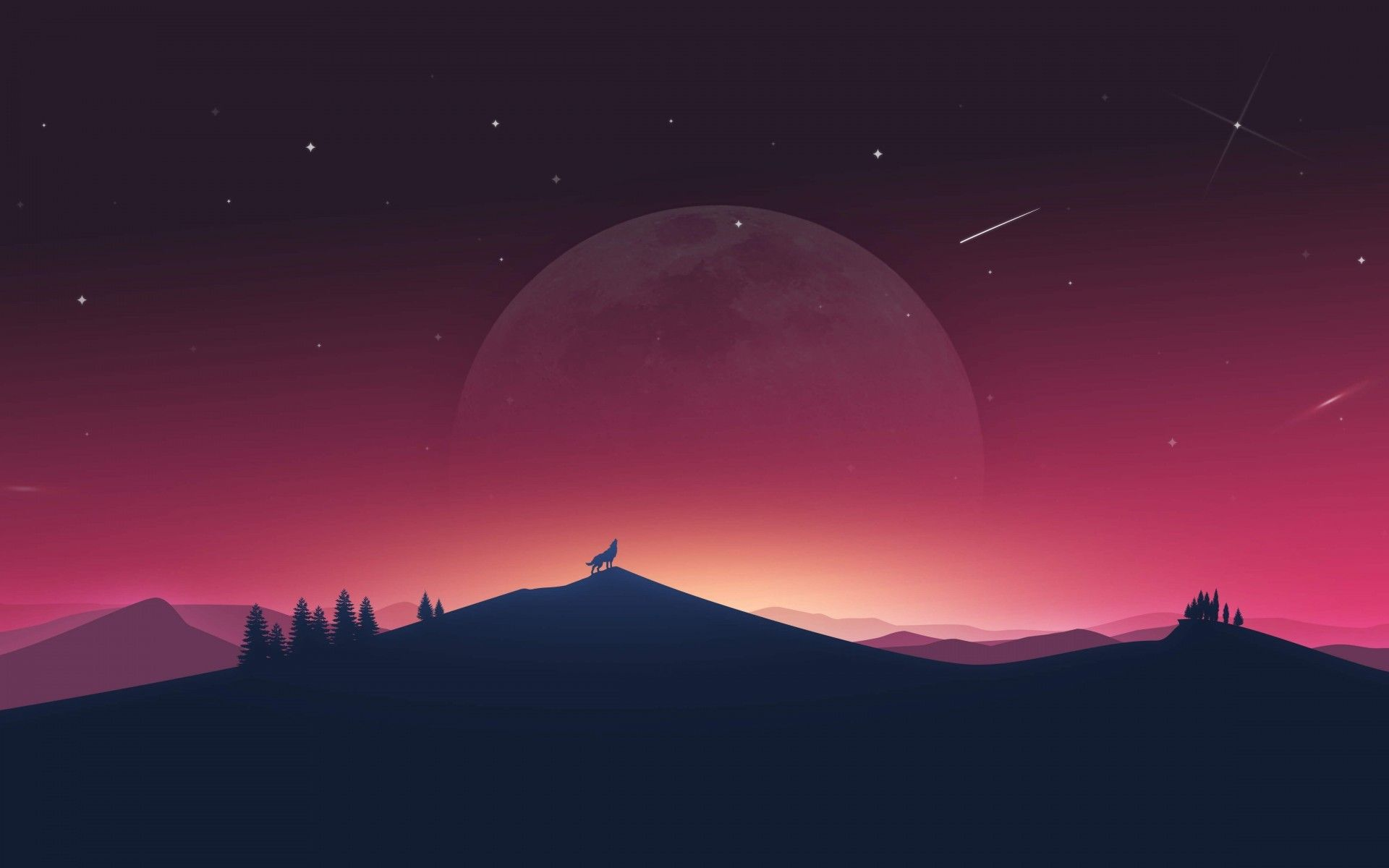 Ambient Wallpapers - Top Free Ambient Backgrounds - WallpaperAccess