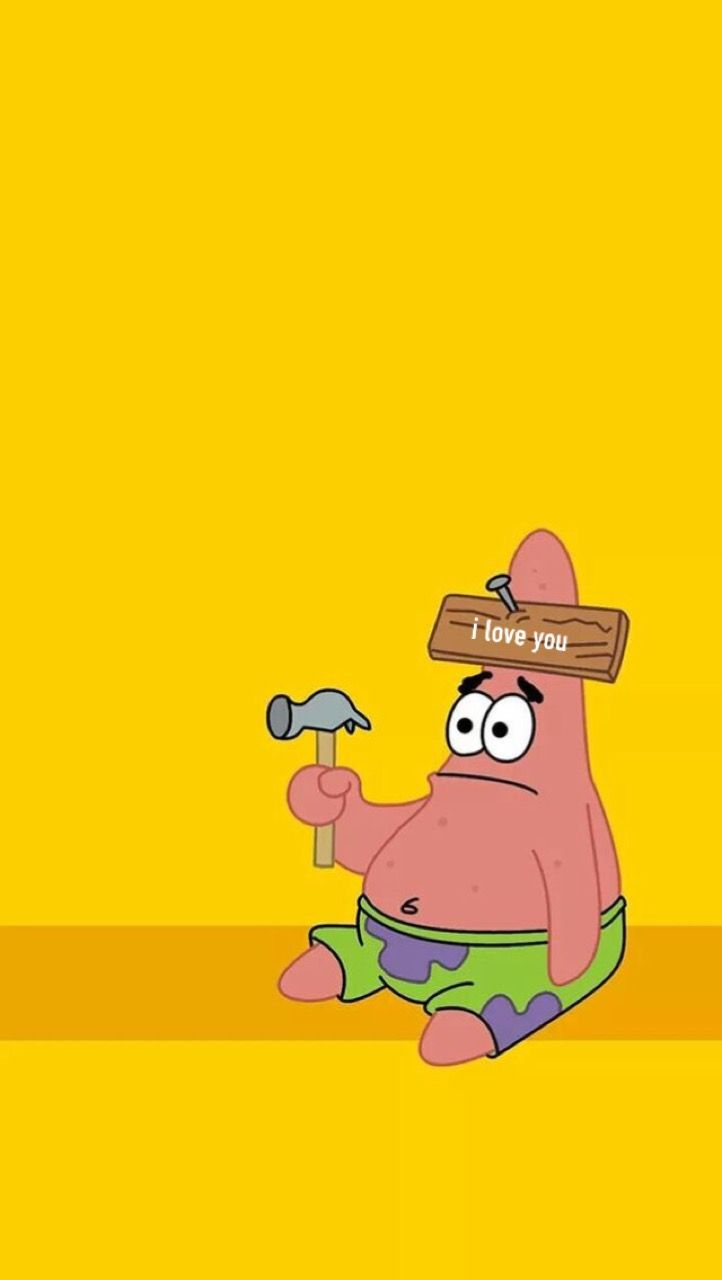 Patrick Aesthetic Wallpapers Top Free Patrick Aesthetic