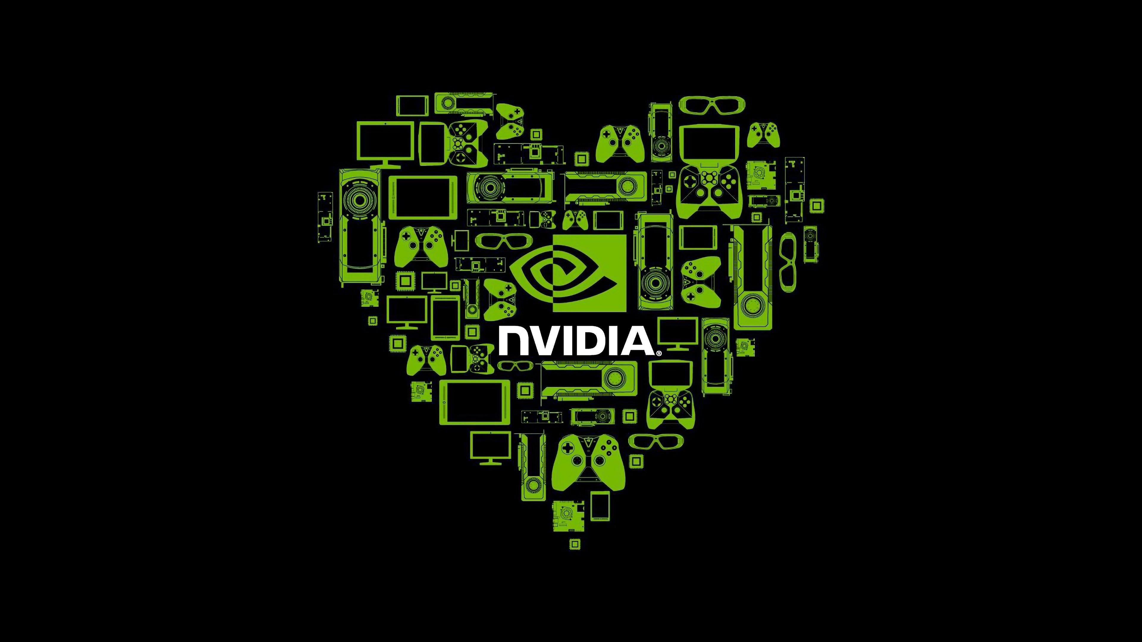 3840x2160 4K Ultra HD Nvidia Wallpapers Desktop Backgrounds