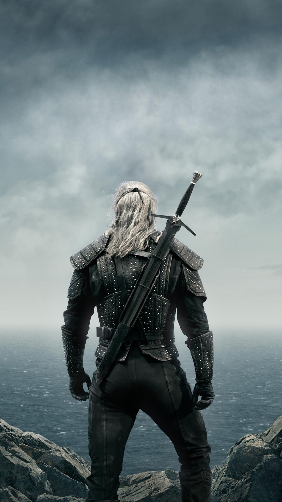 Witcher iPhone Wallpapers - Top Free Witcher iPhone ...